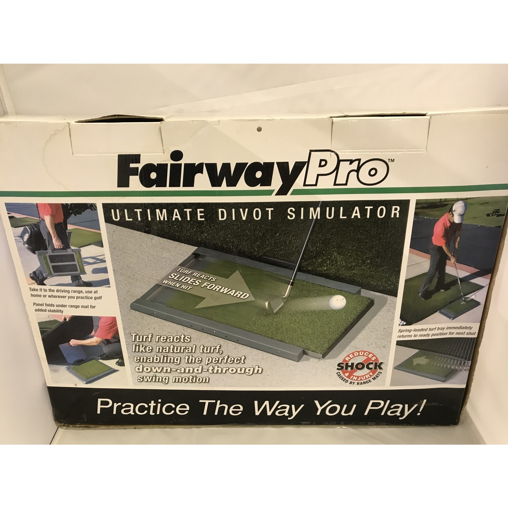Fairway Pro Fairway Pro Simulator