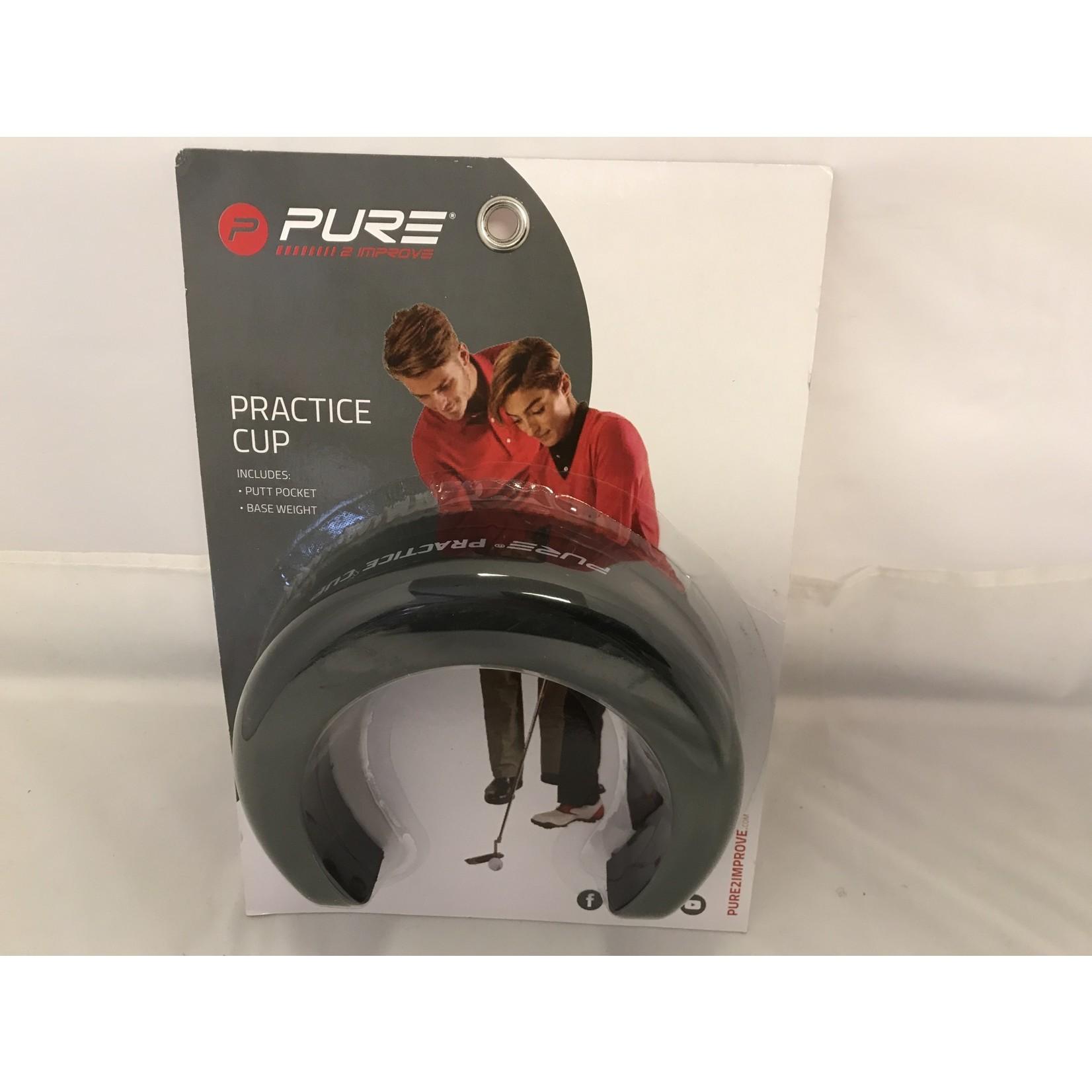 Pure 2 Improve Pure2Improve Practice Cup