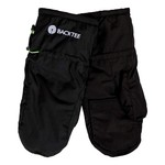 Backtee Backtee Thermal Mittens BLACK