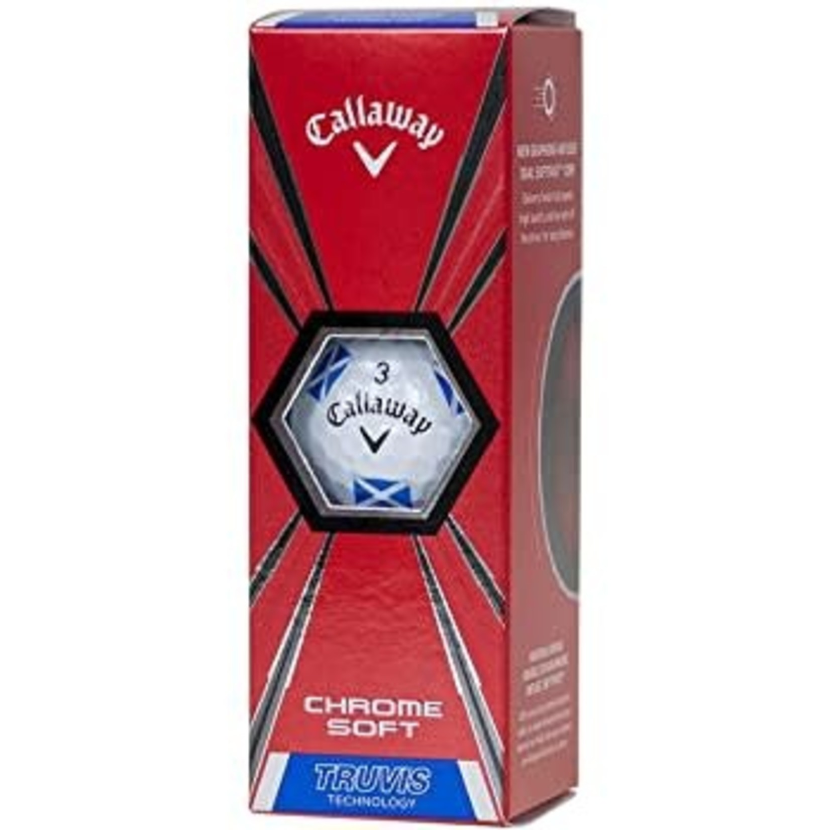 Callaway Callaway Chromesoft sleeve3 schotland Truvis