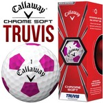 Callaway Callaway Chromesoft sleeve3 roze