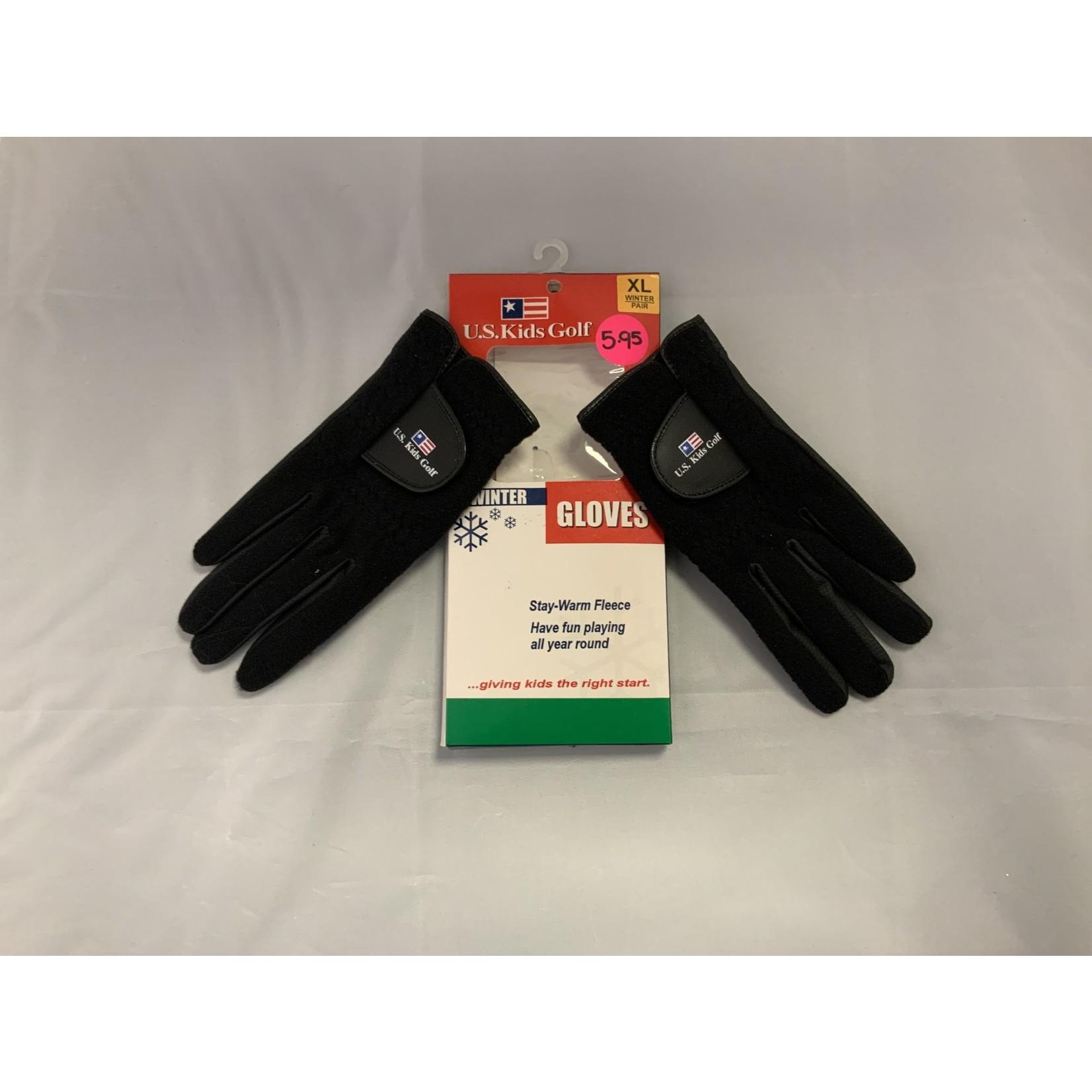 Us Kids US Kids Winter Gloves XL
