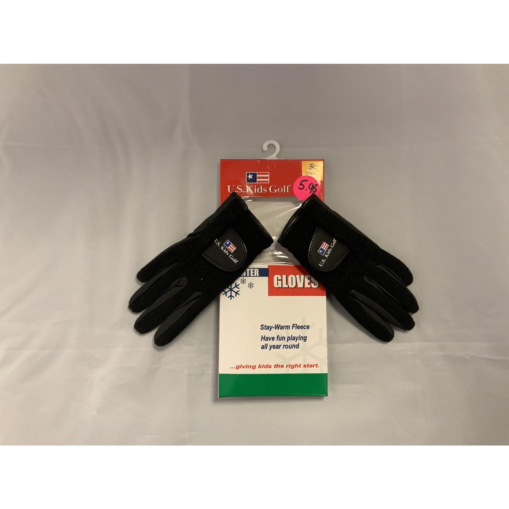 Us Kids US Kids Winter Gloves S