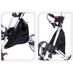 FastFold FastFold Fast Fold 360 Attachable Bag