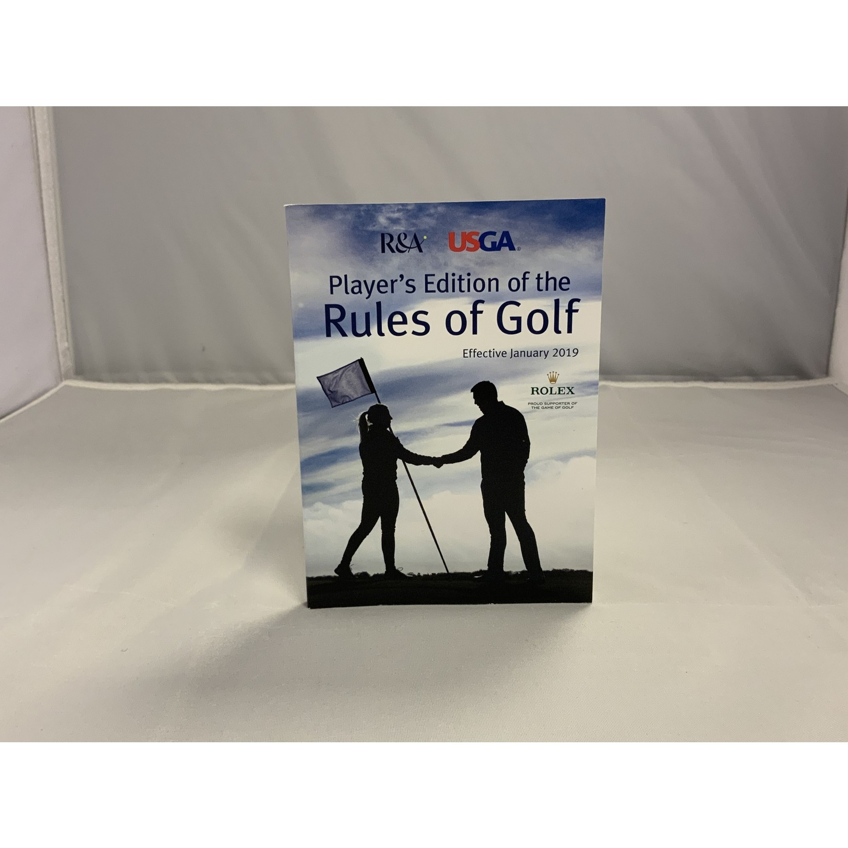 NGF - Rules of Golf