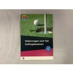 NGF boeken NGF - Oefenvragen voor het golfregelexamen