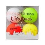 Volvik Volvik Happy Merry Christmas gift-pack small