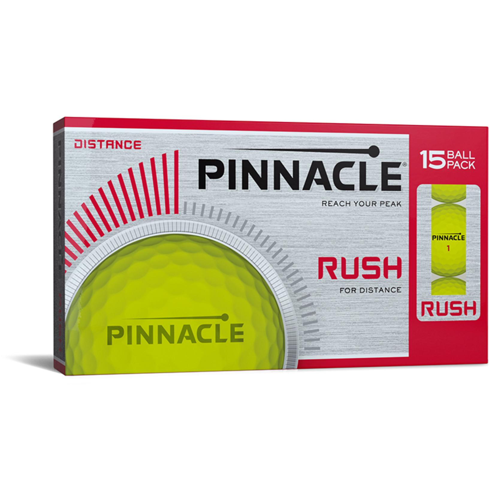 Pinnacle Pinnacle Rush Yellow
