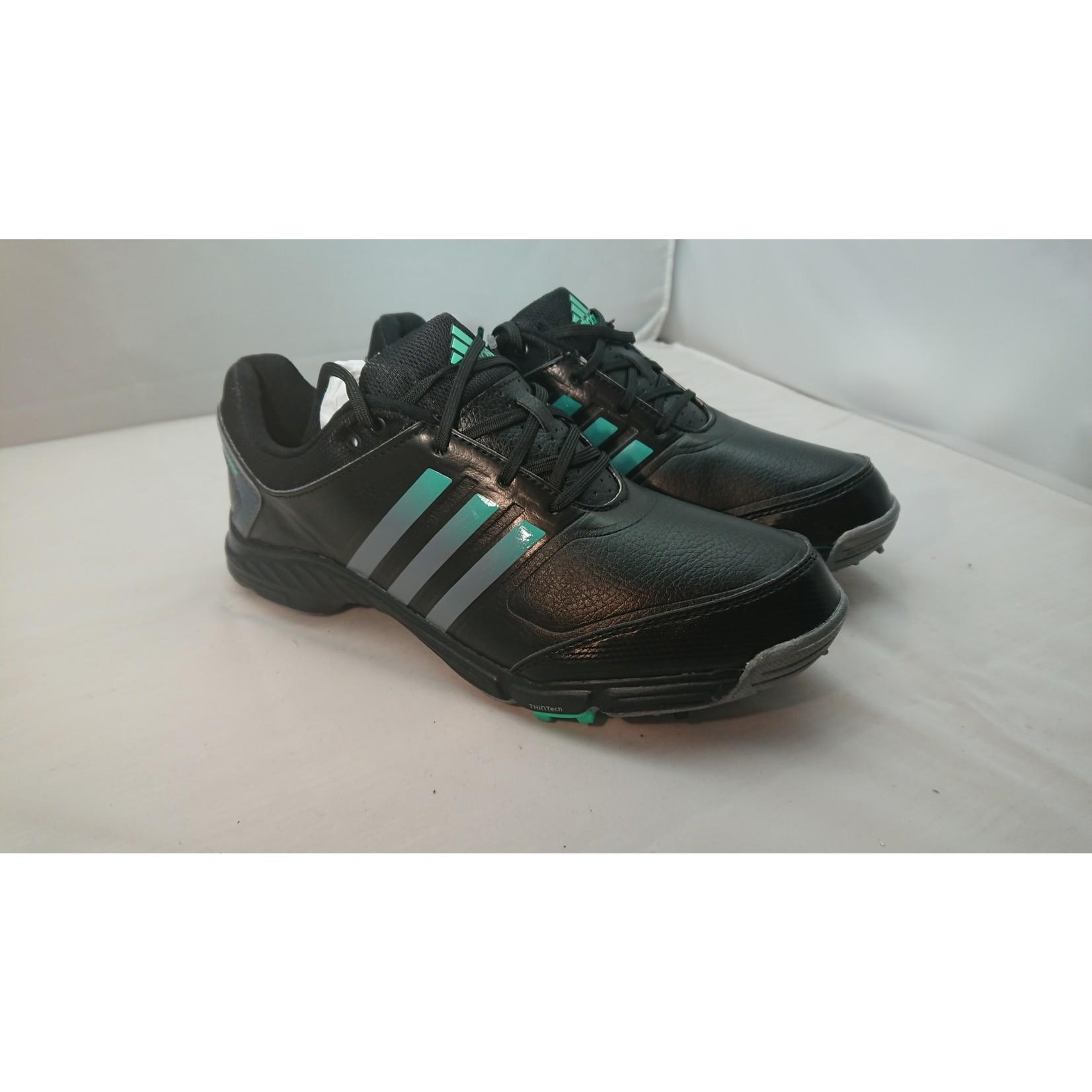 Adidas Adidas W adipower TR Zwart 38