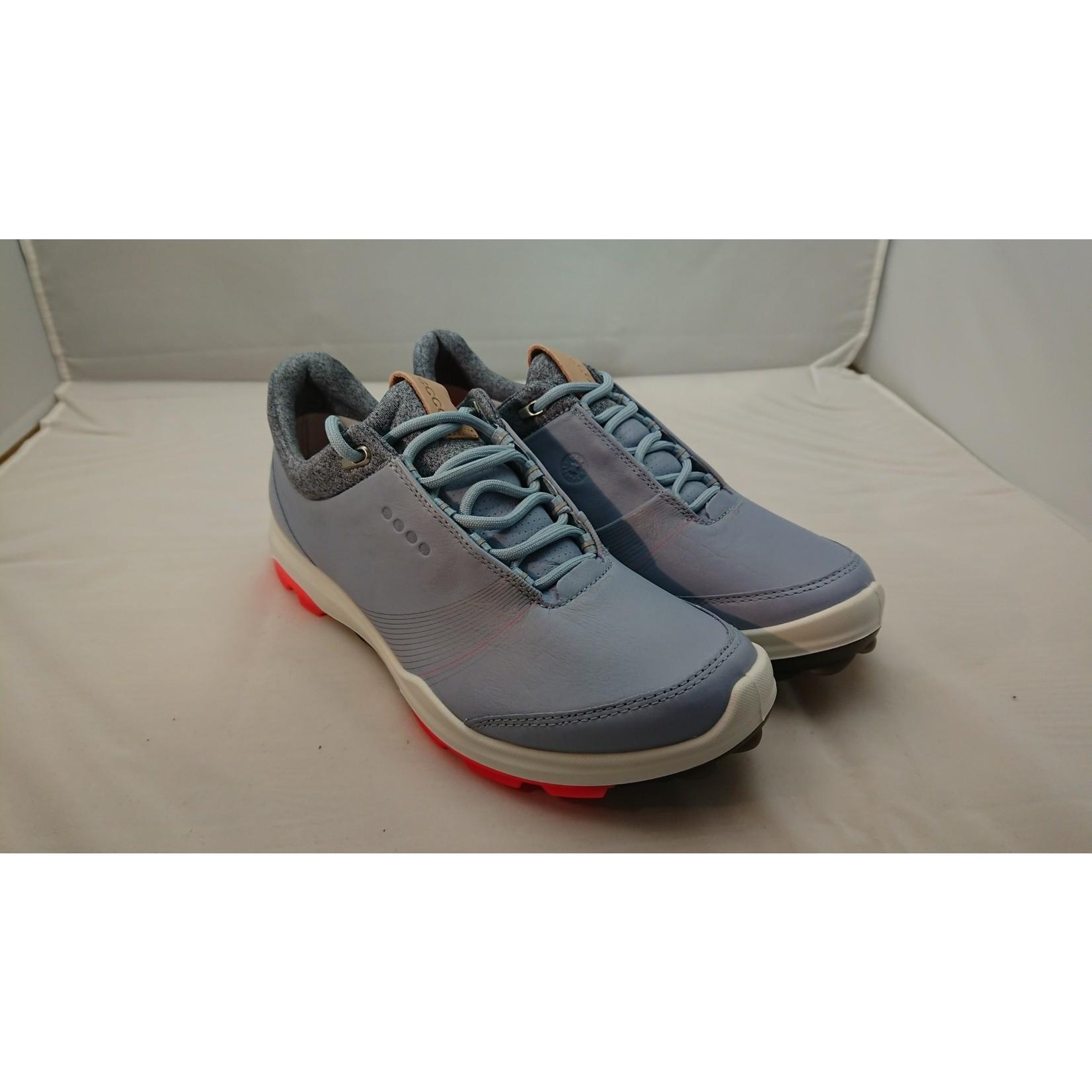 Ecco Ecco W Golf Biom Hybrid 3 Licht Blauw 36