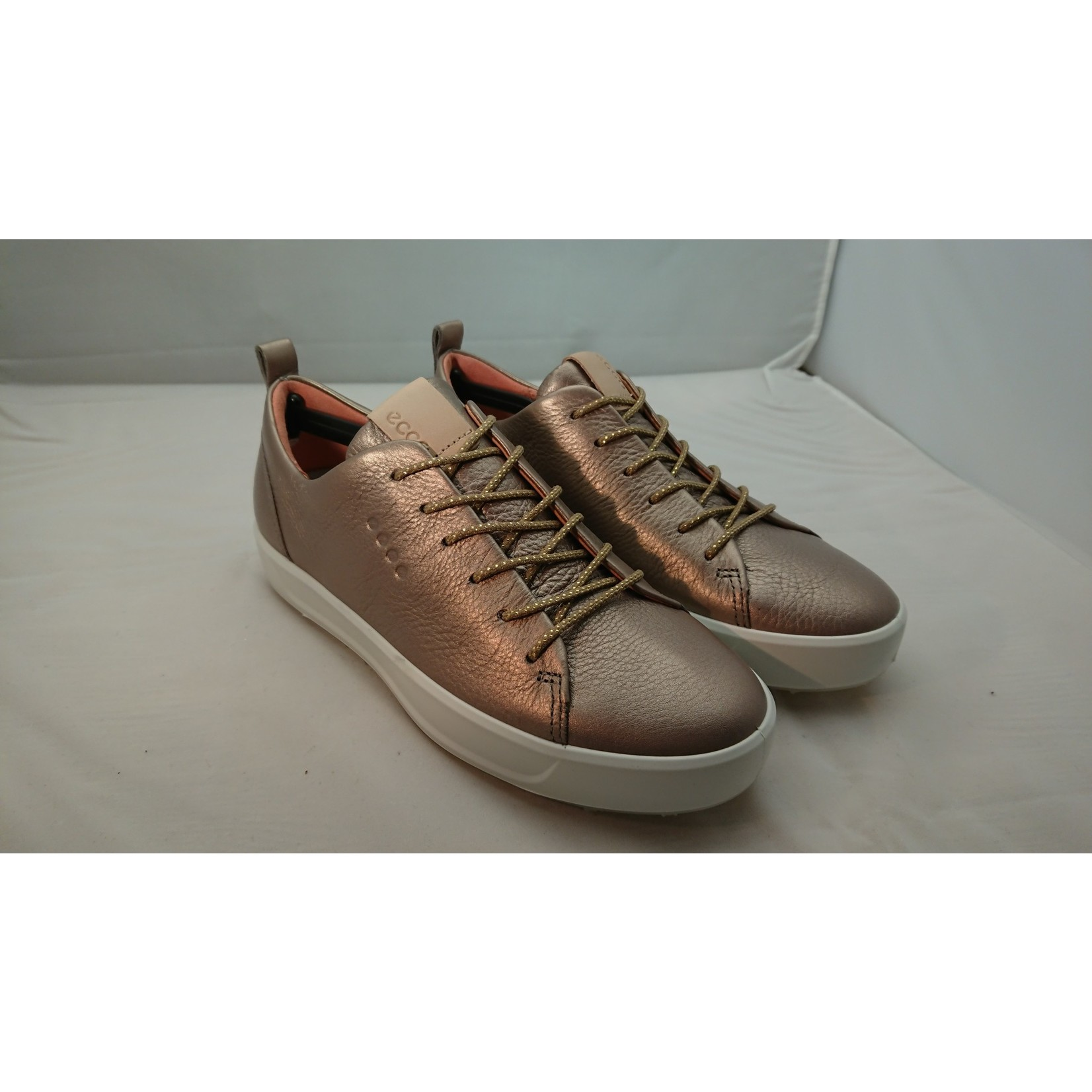 Ecco Ecco W Golf Soft Grijs 36