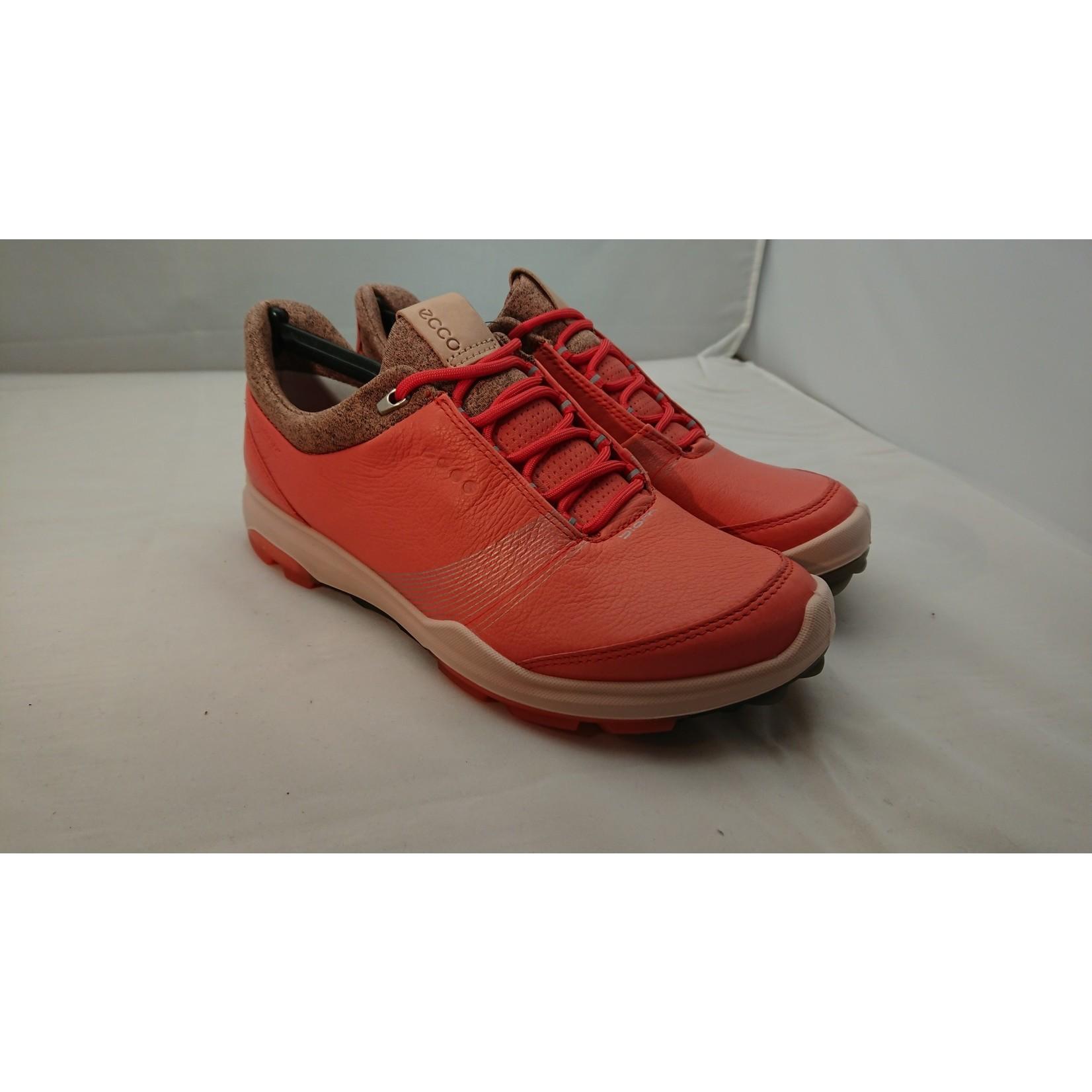 Ecco Ecco W Golf Biom Hybrid 3 Coral 36