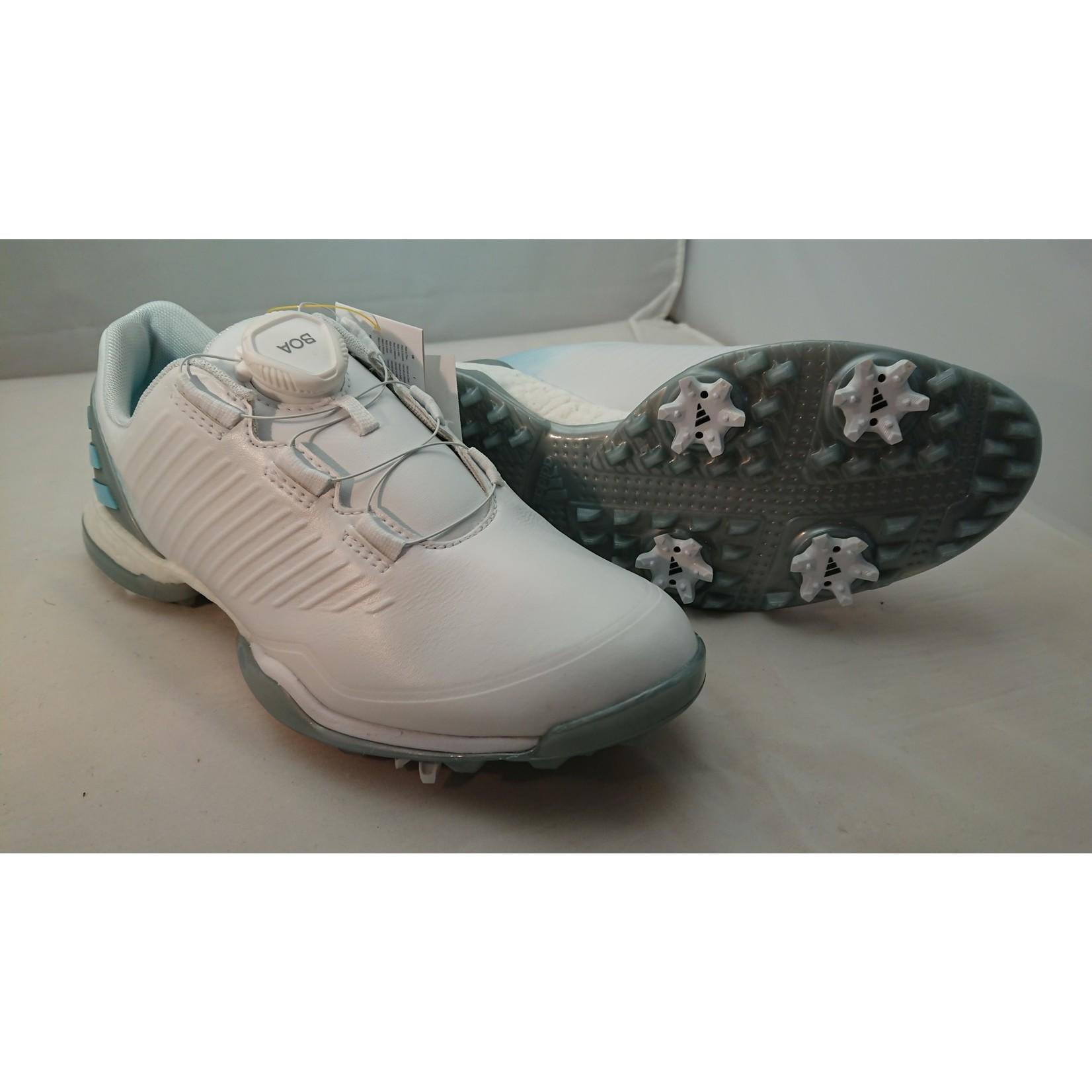 Adidas Adidas W Adipower 4GED Boa Wit 36 2/3
