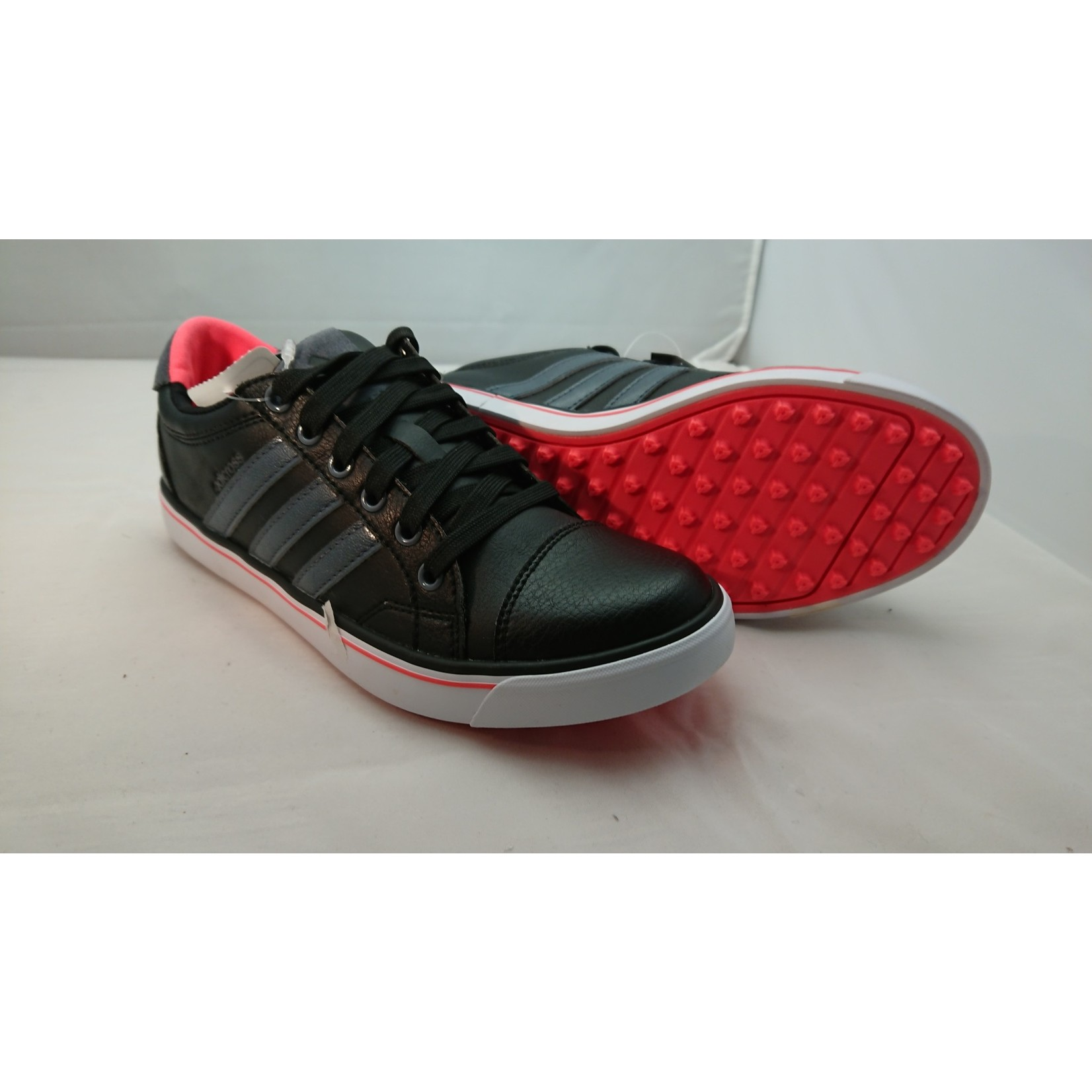 Adidas Adidas W Adicross IV Zwart 36 2/3