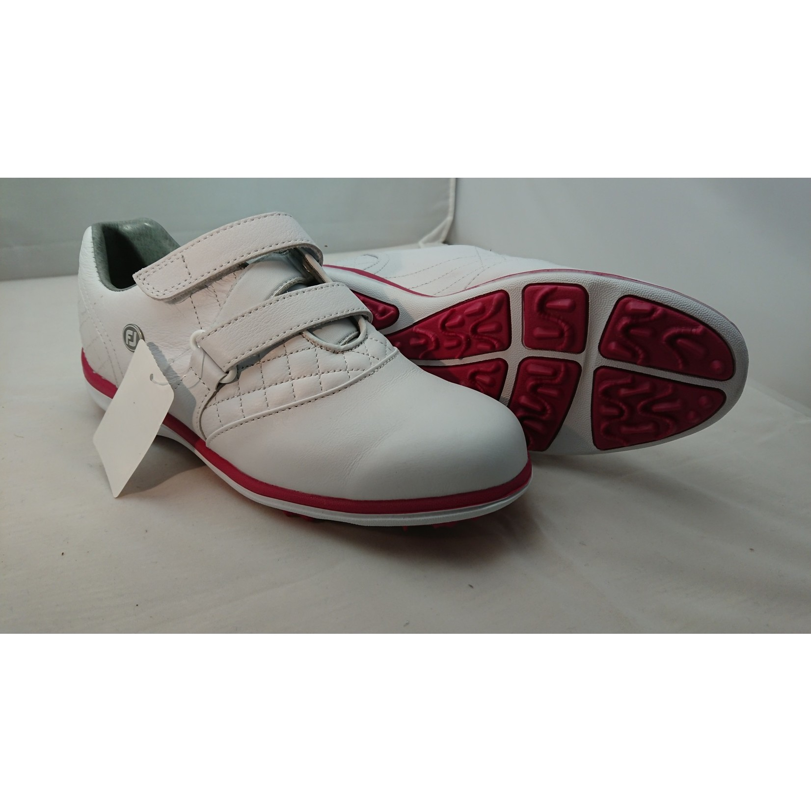 Footjoy Footjoy Casual collection Wit 36.5