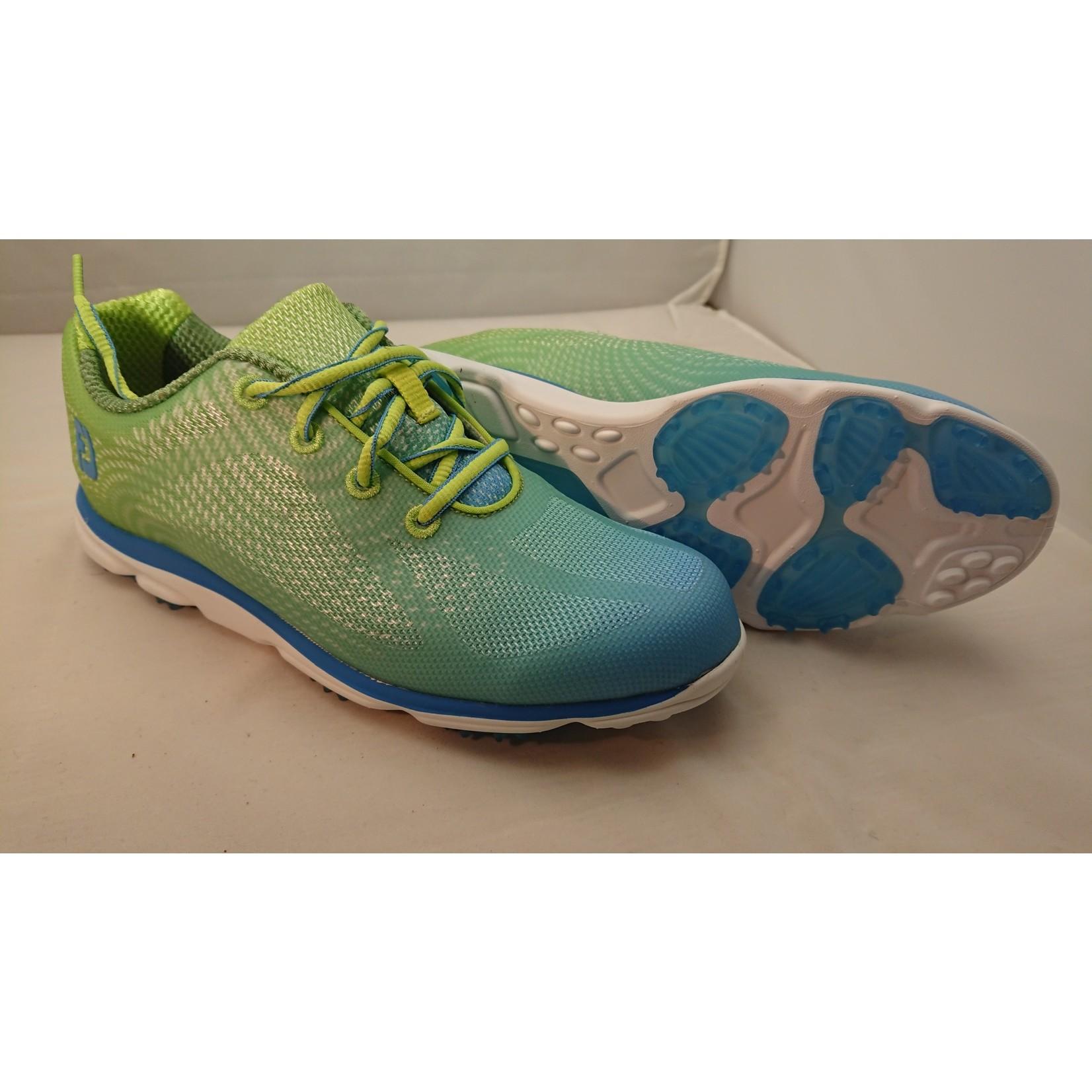 Footjoy Footjoy EmPower Groen/Blauw 37