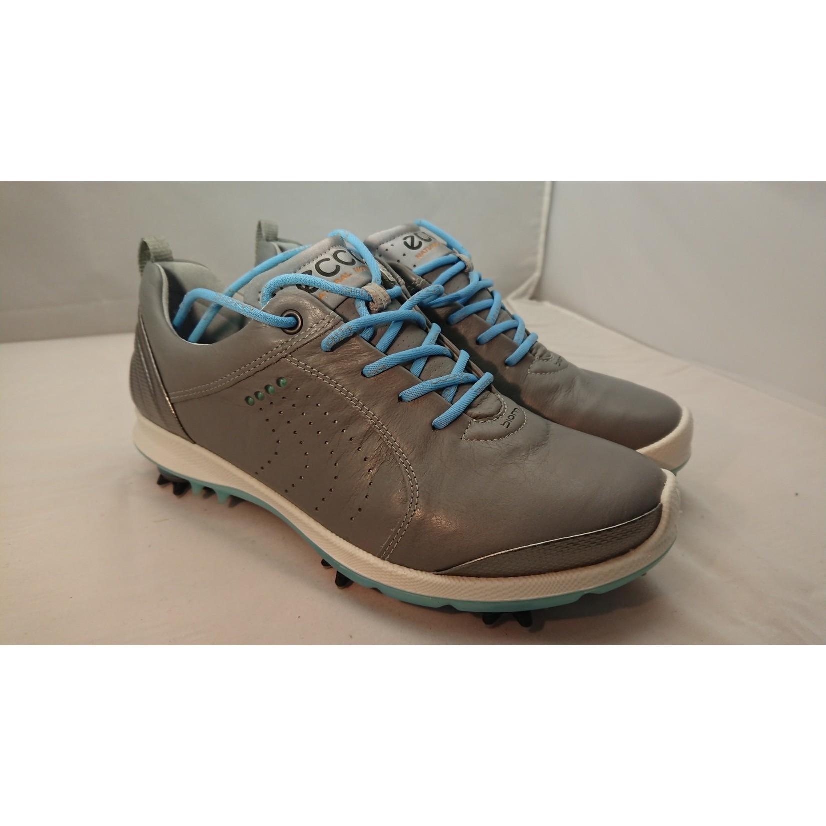 Ecco Ecco Women's Golf Biom G 2 Grijs 37