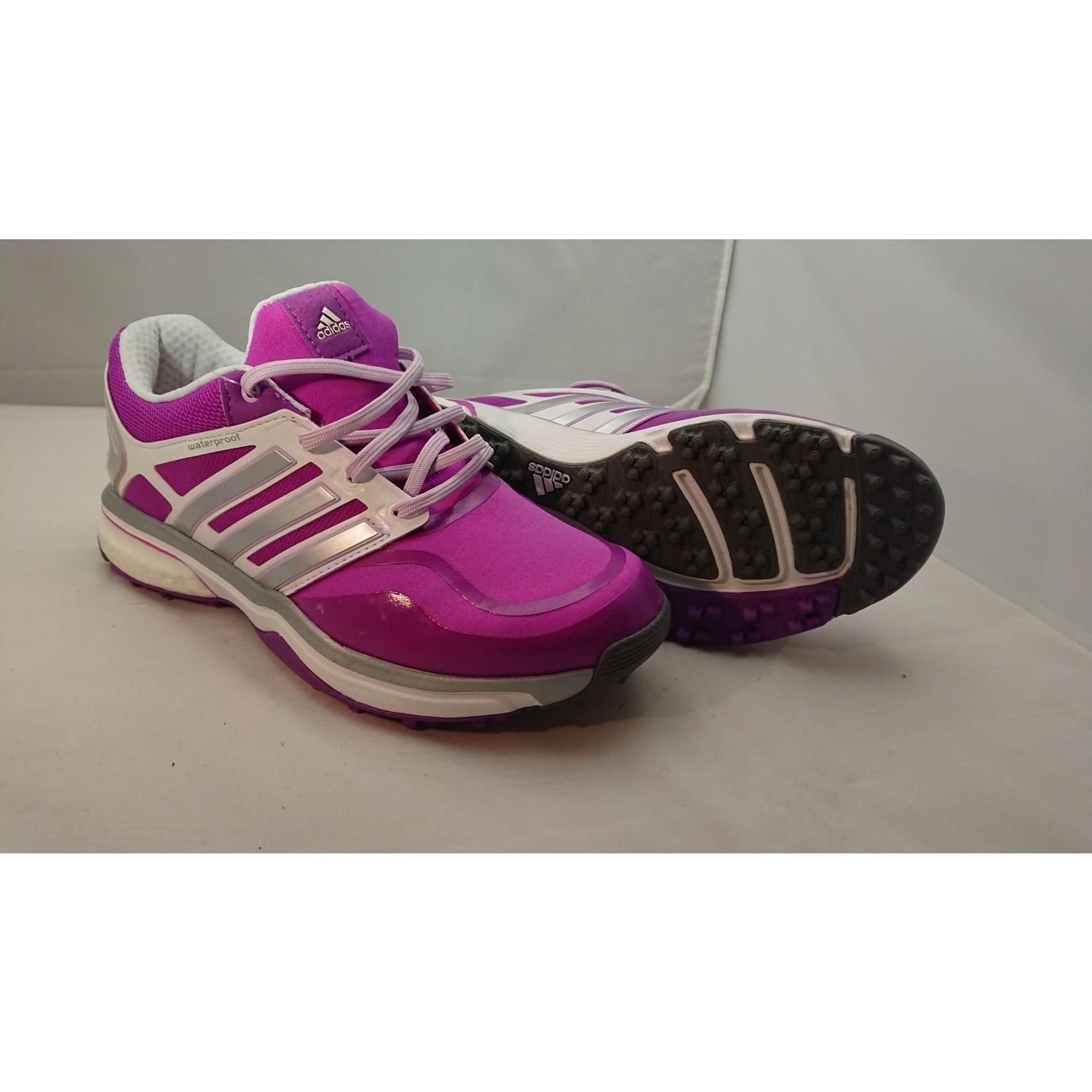 Adidas W adipower s Boost paars 37 1/3 / UK4,5