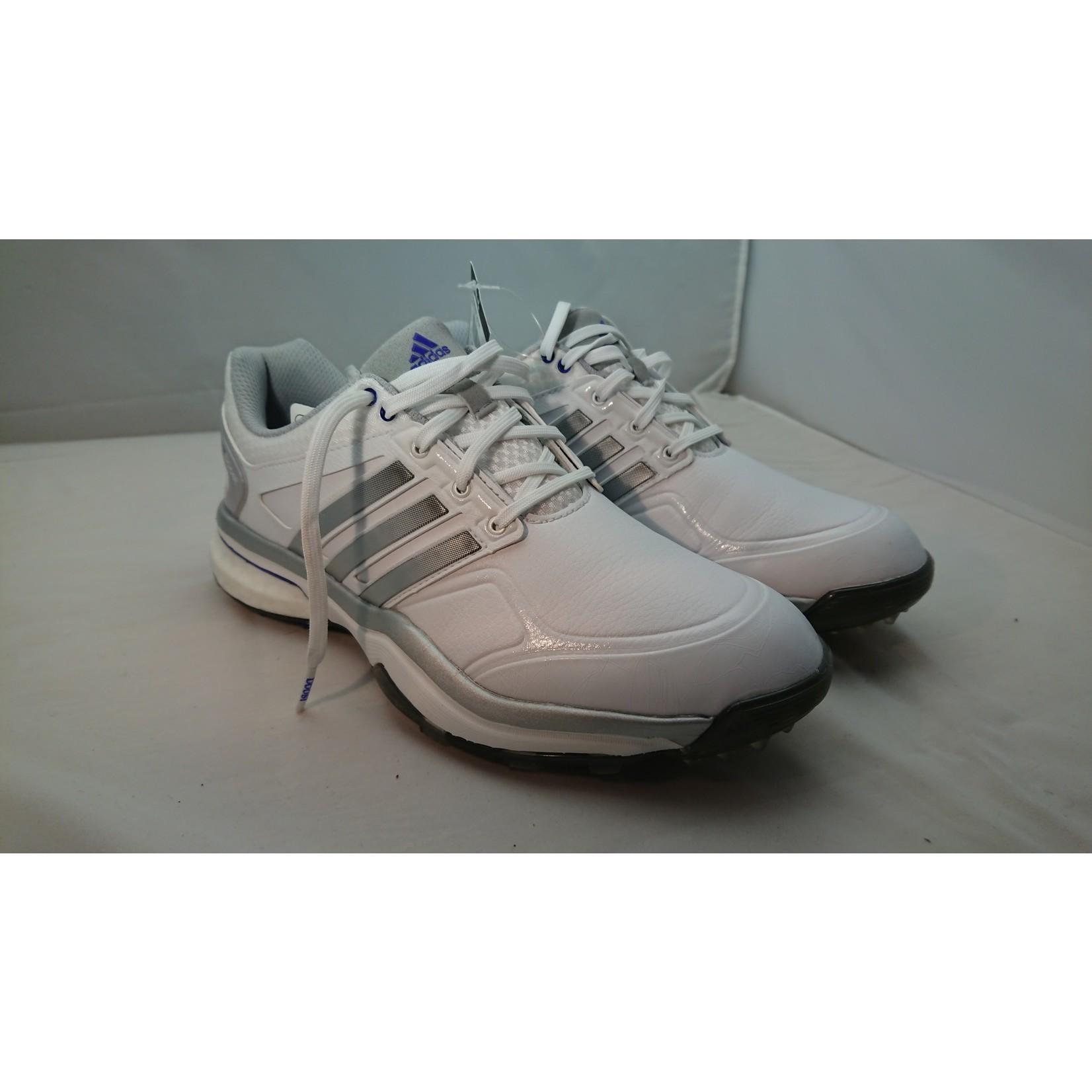 Adidas Adidas W Adipower boost Wit 38 2/3