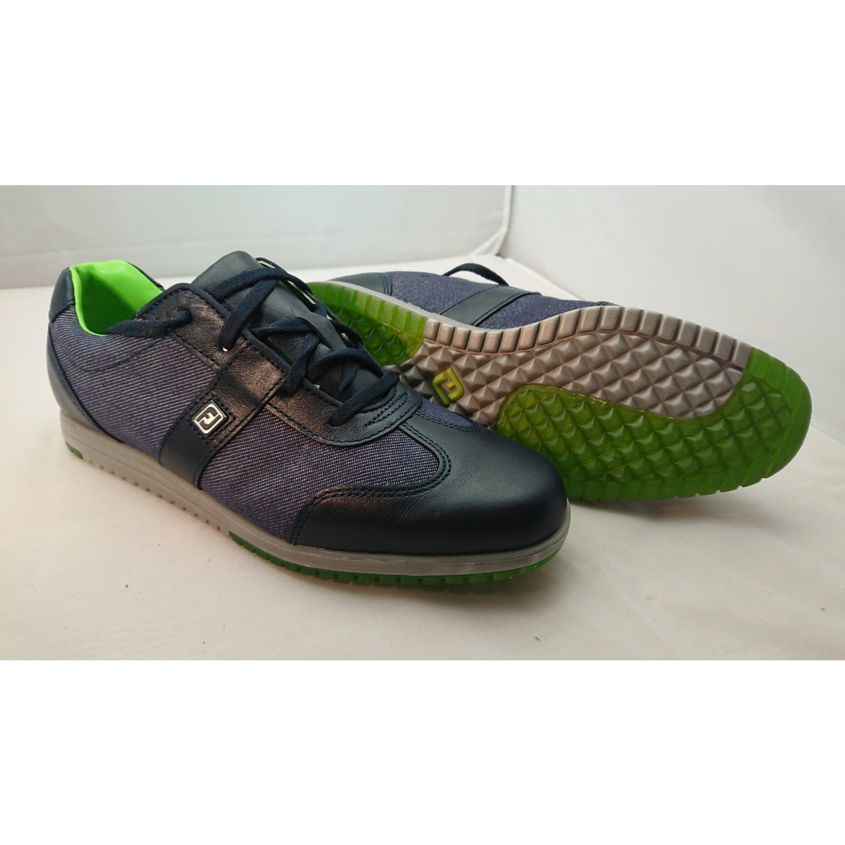 Footjoy Footjoy Casual collection Blauw 38