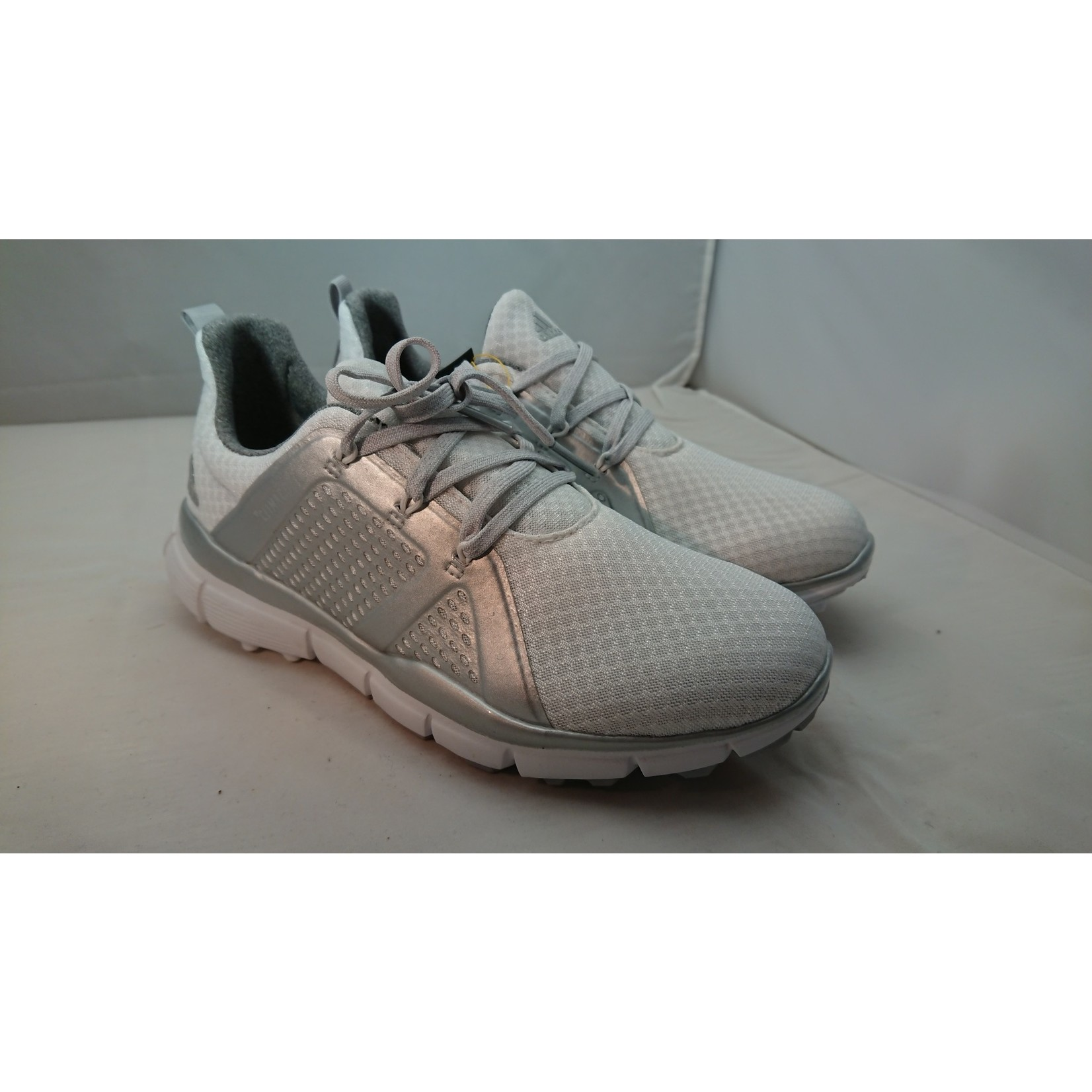 Adidas Adidas W Climacool Cage Wit/Silver 38