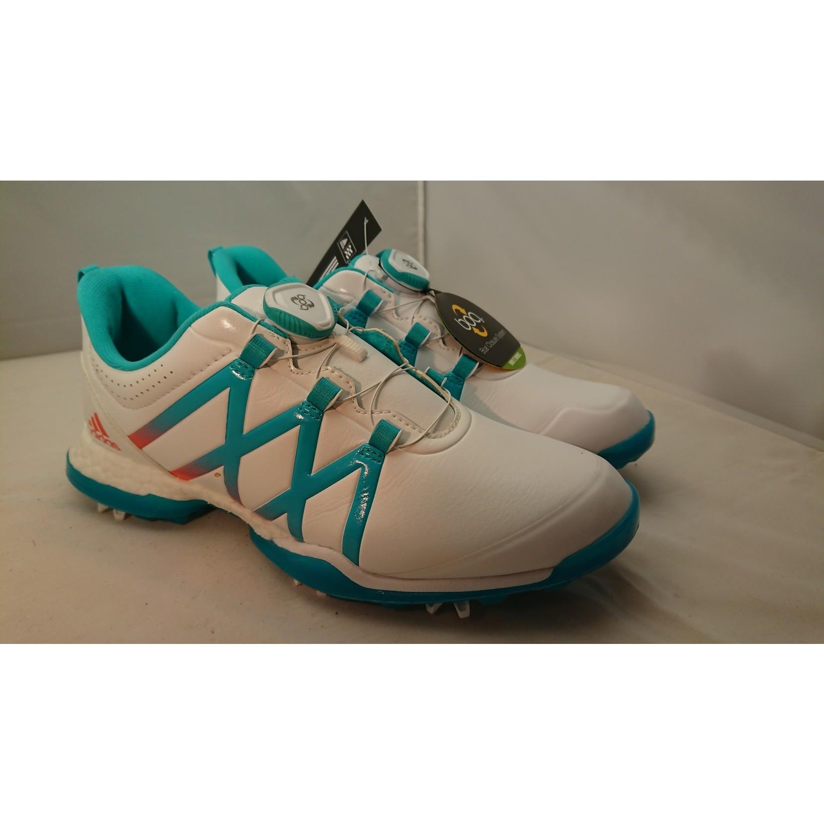 Adidas Adidas Power Boost Boa Wit 38 /UK 5