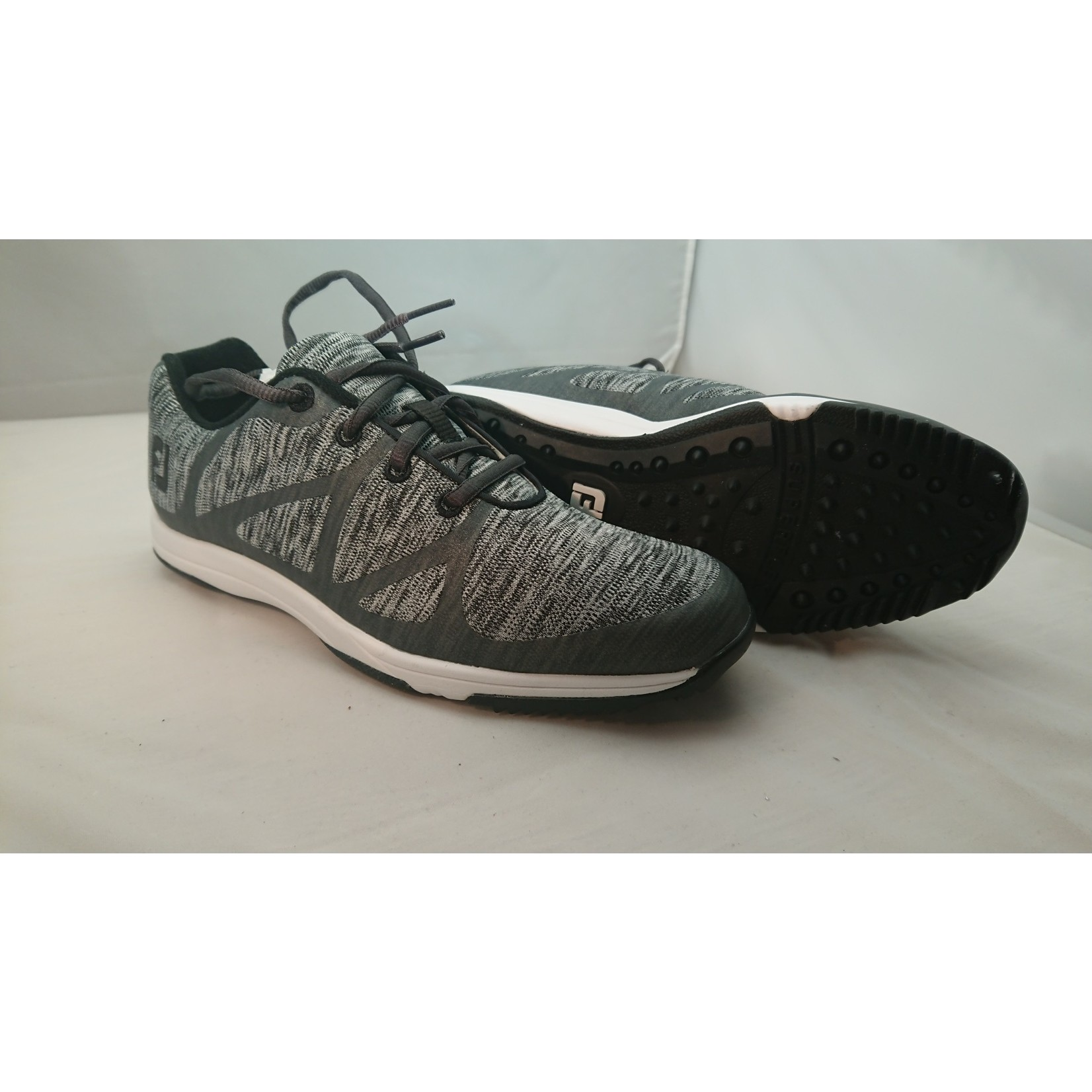 Footjoy Footjoy Leisure Grijs 38.5