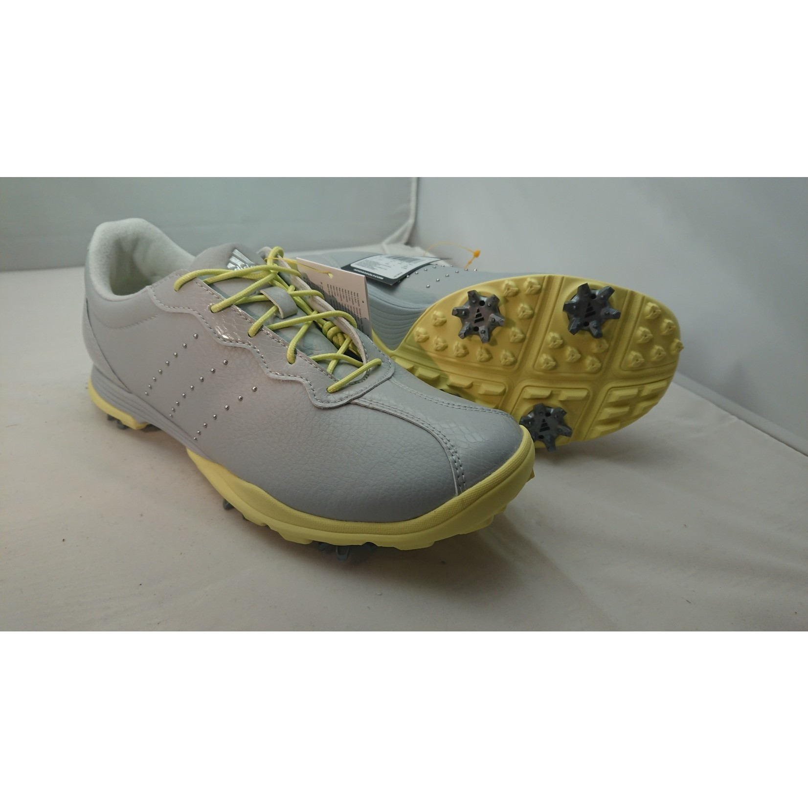 Adidas Adidas W adipure DC Grijs 38 2/3