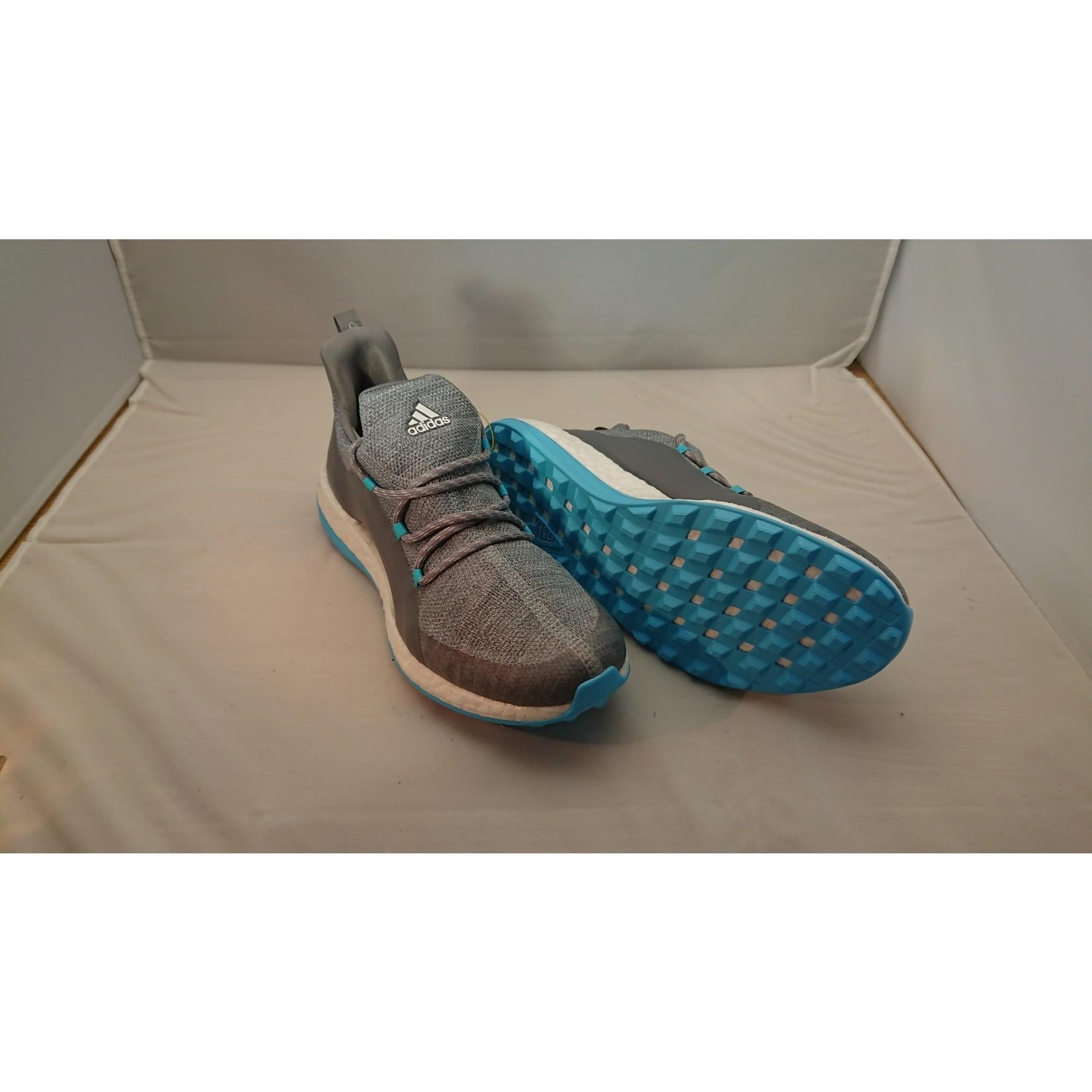 Adidas Adidas W Pureboost Golf Grijs 39 1/3