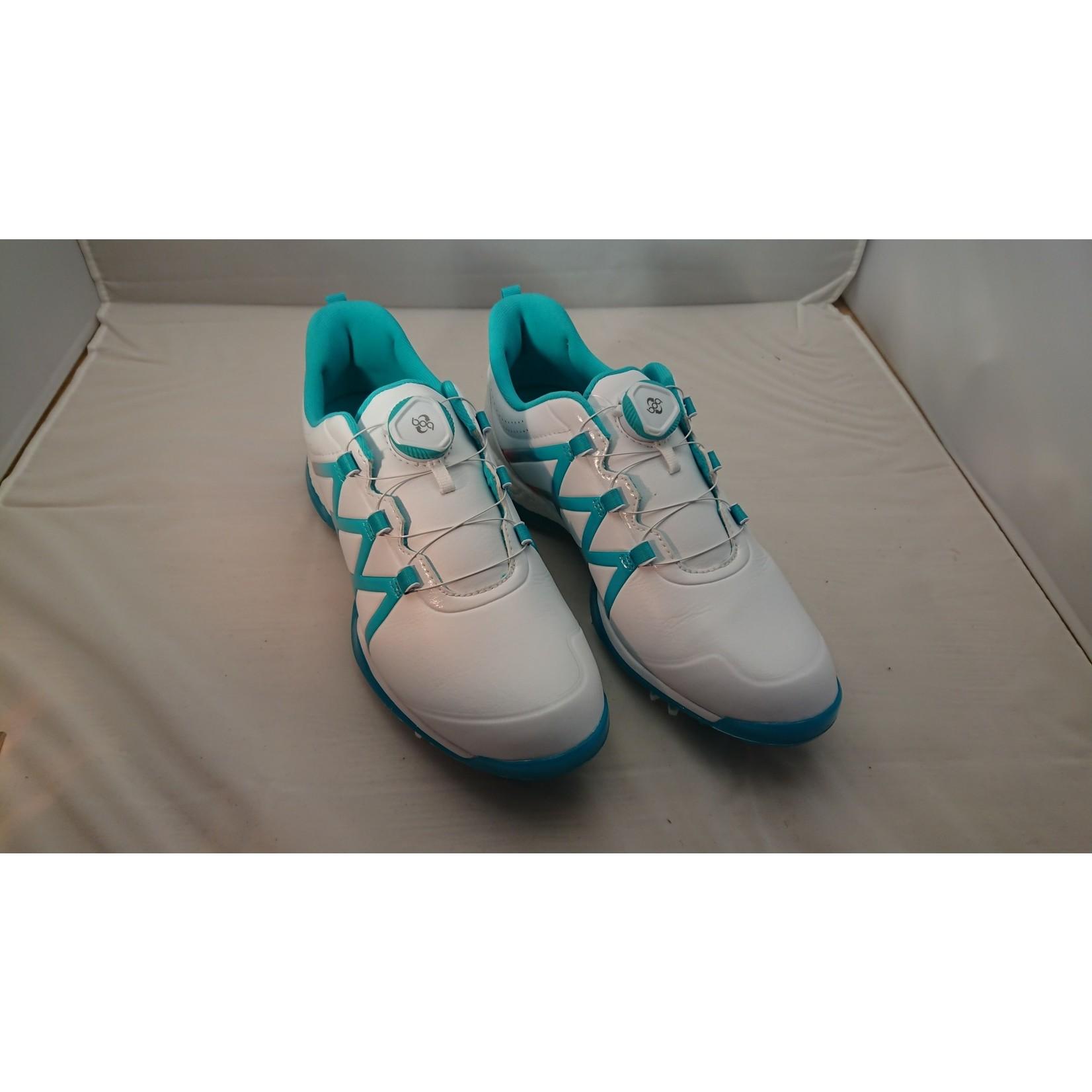 Adidas Adidas Power Boost Boa Wit 40 / UK6.5