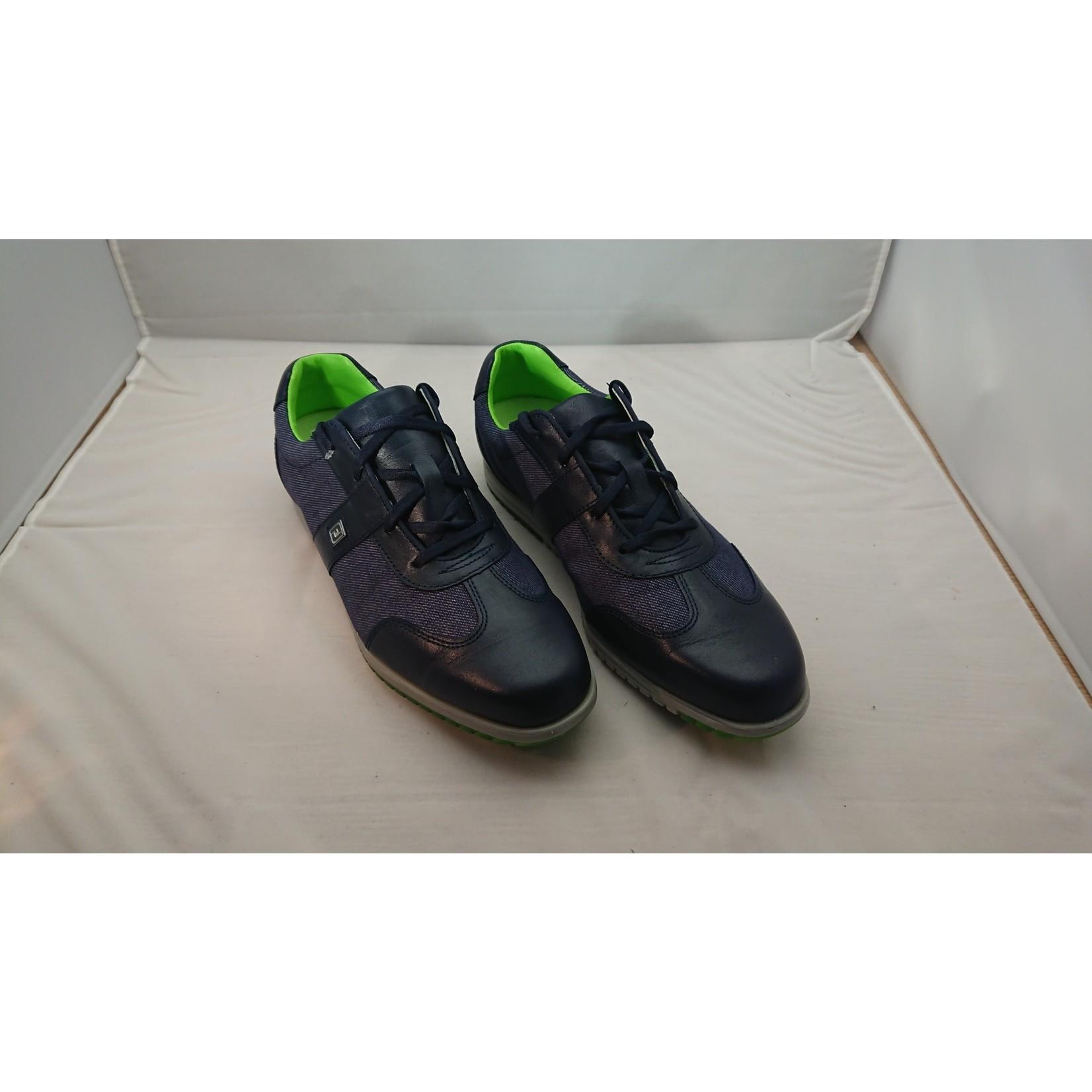Footjoy Footjoy Casual Collection Blauw 40.5