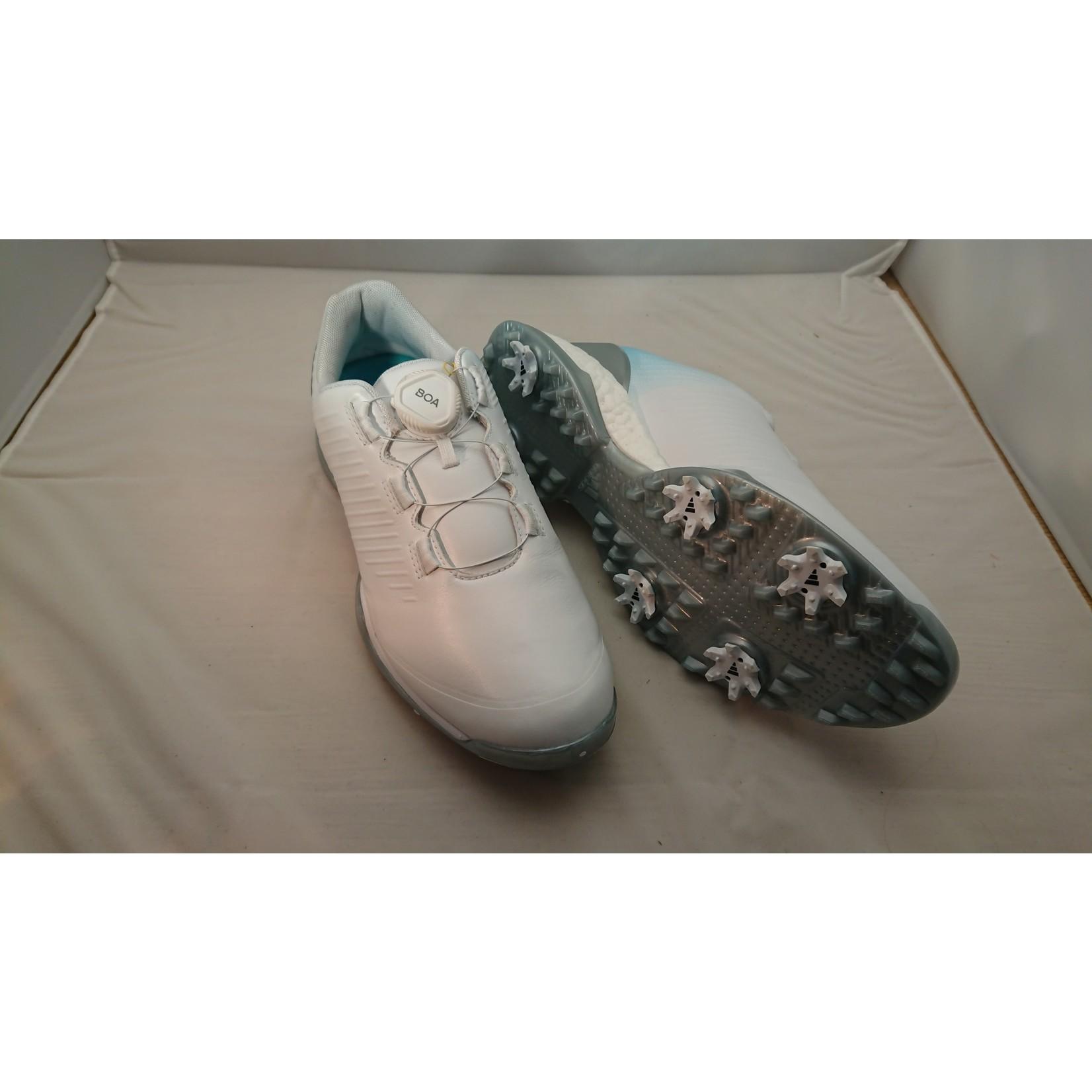 Adidas Adidas W Adipower 4 GED boa Wit 40 2/3