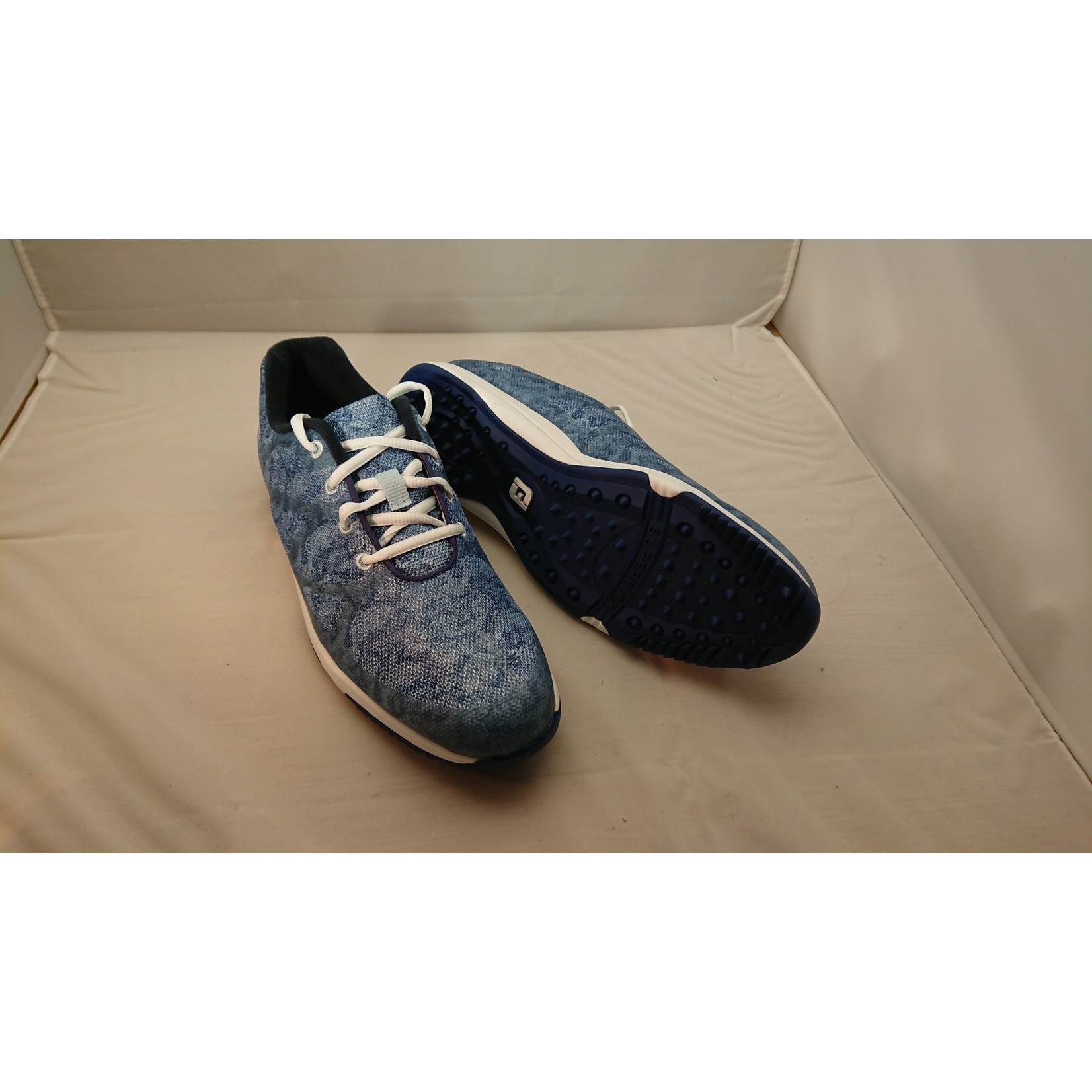 Footjoy Footjoy Leisure Blauw 42