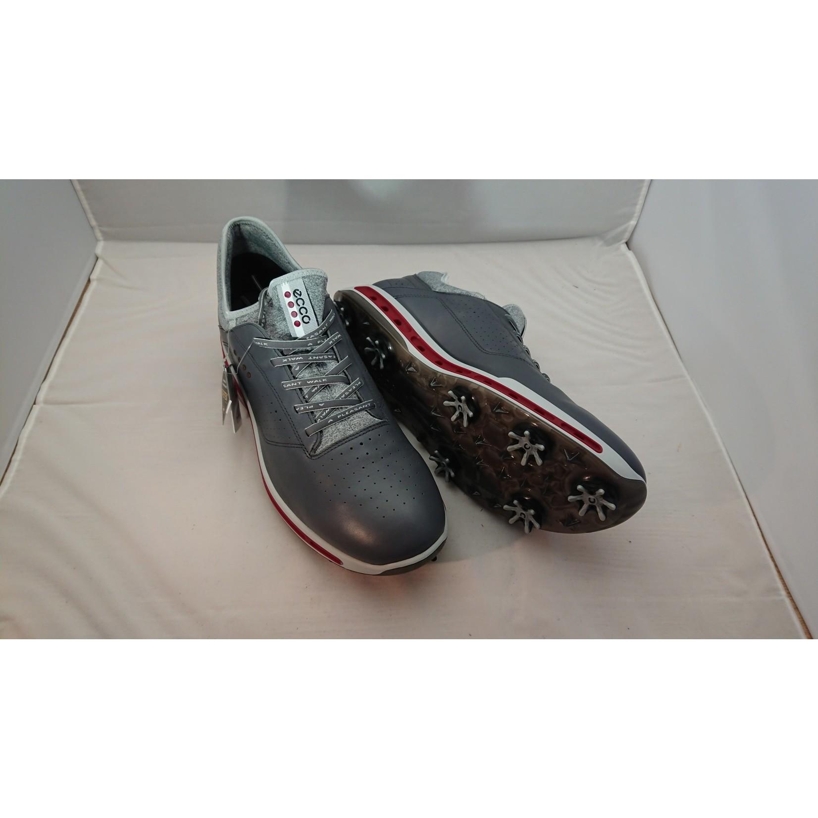 Ecco Ecco Men's Golf Cool Grijs 45