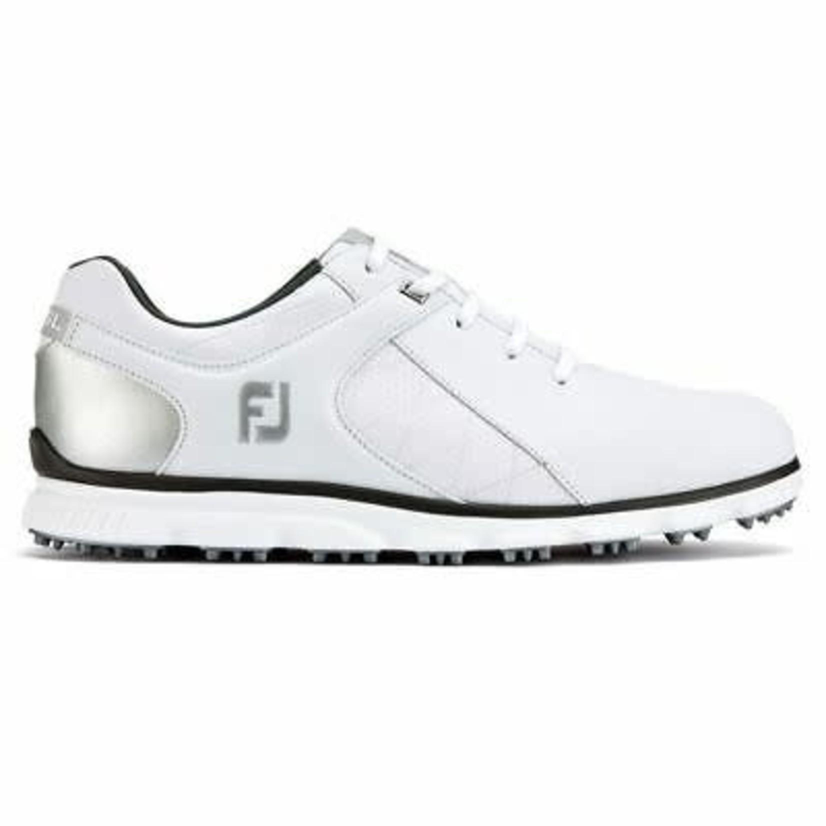 Footjoy Footjoy Pro SL Wit 53579K 43