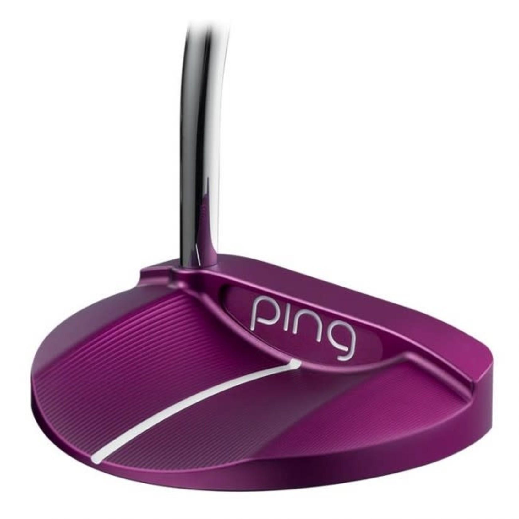 """Ping Ping G Le2 Echo 33"""" roze"""