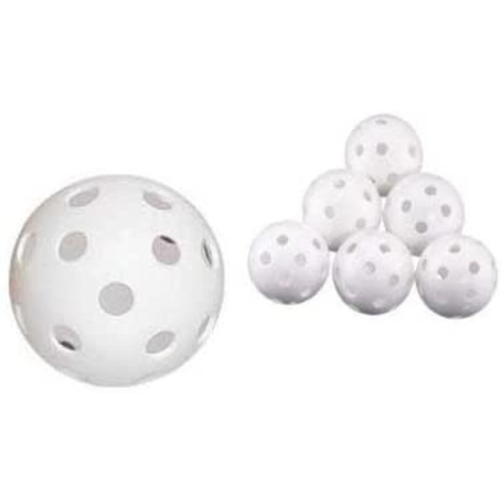 Legend Legend Plastic Hollow Balls, 9 Pieces