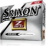 Srixon Srixon Z-star XV