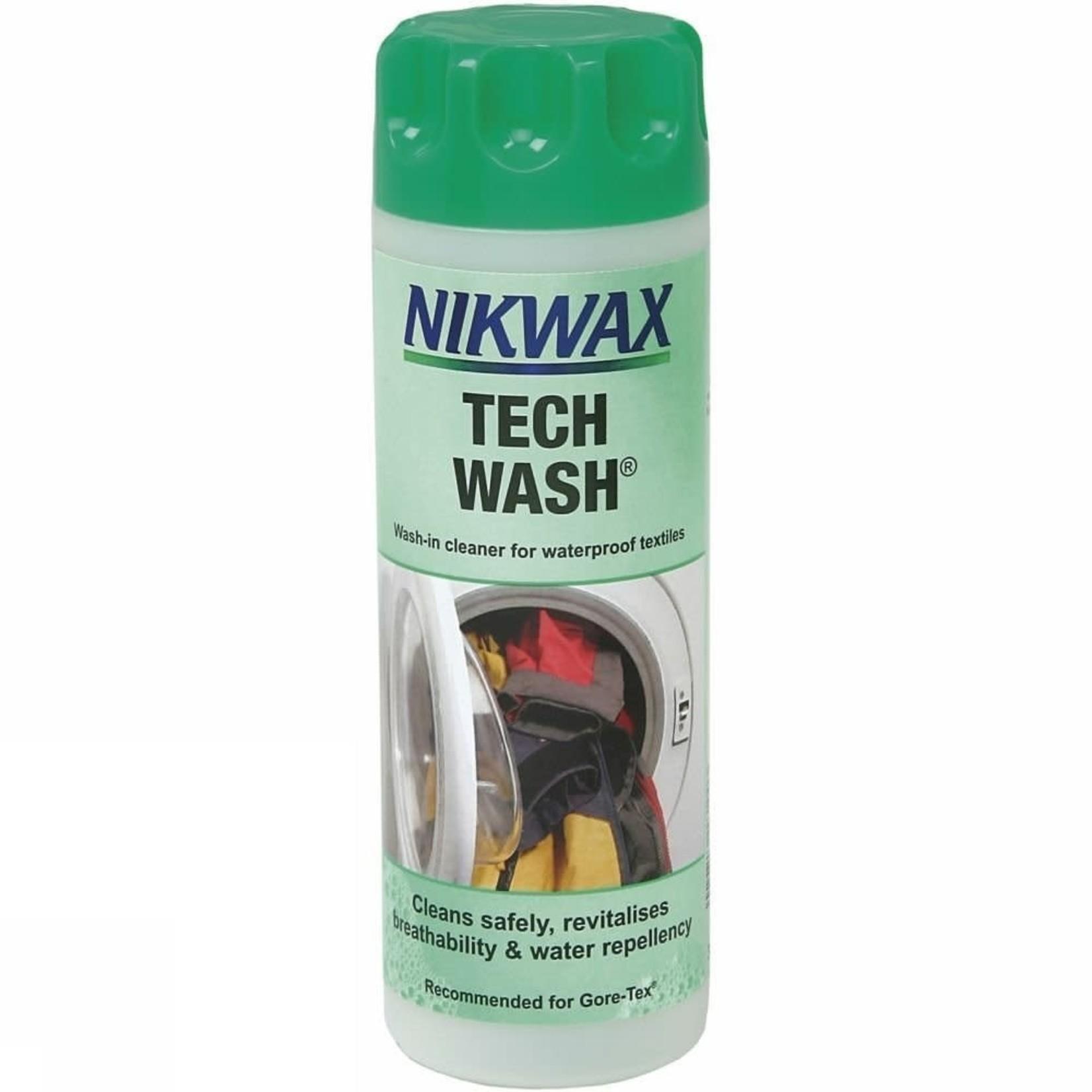 Nikwax NikWax techwash