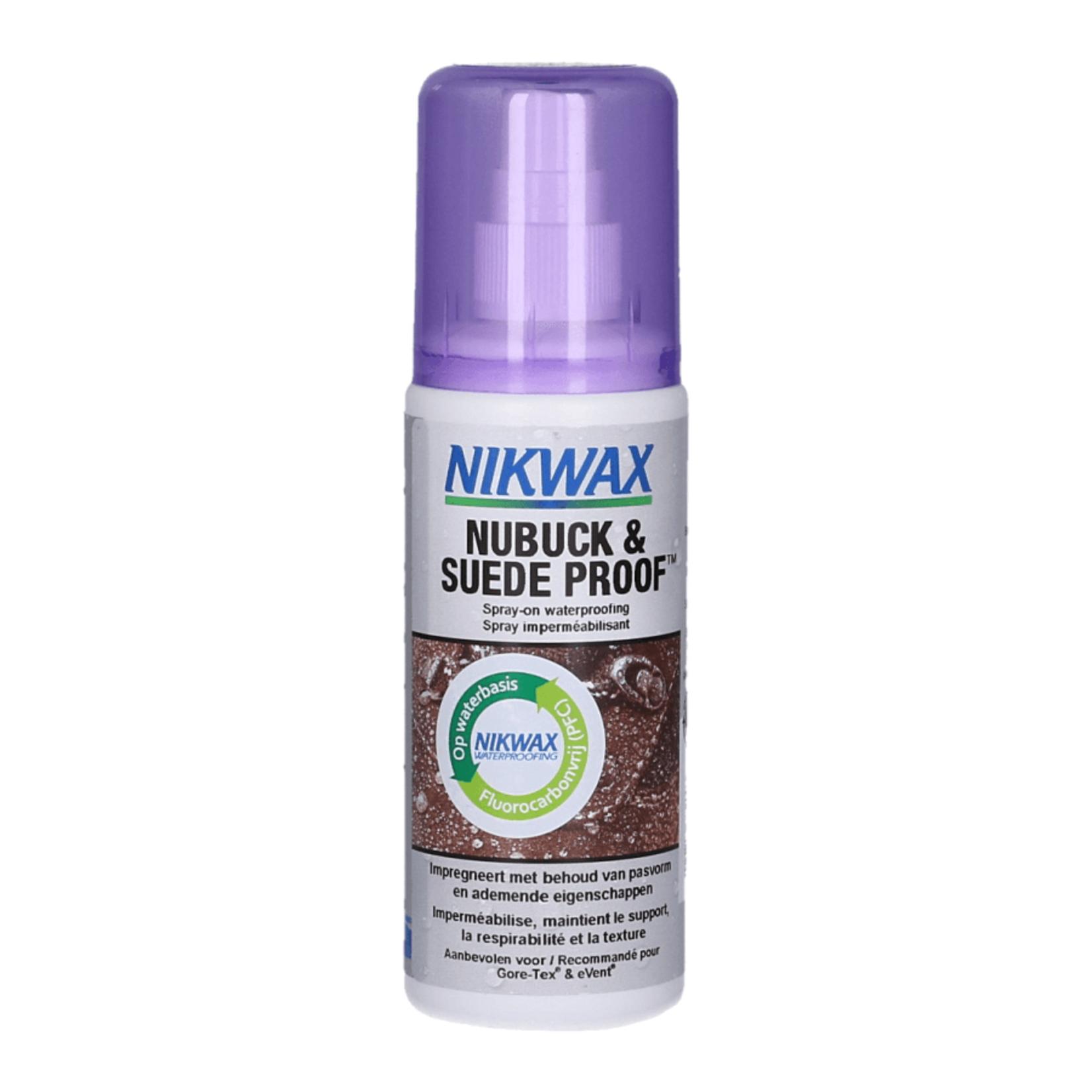 Nikwax NikWax nubuck&suede proof