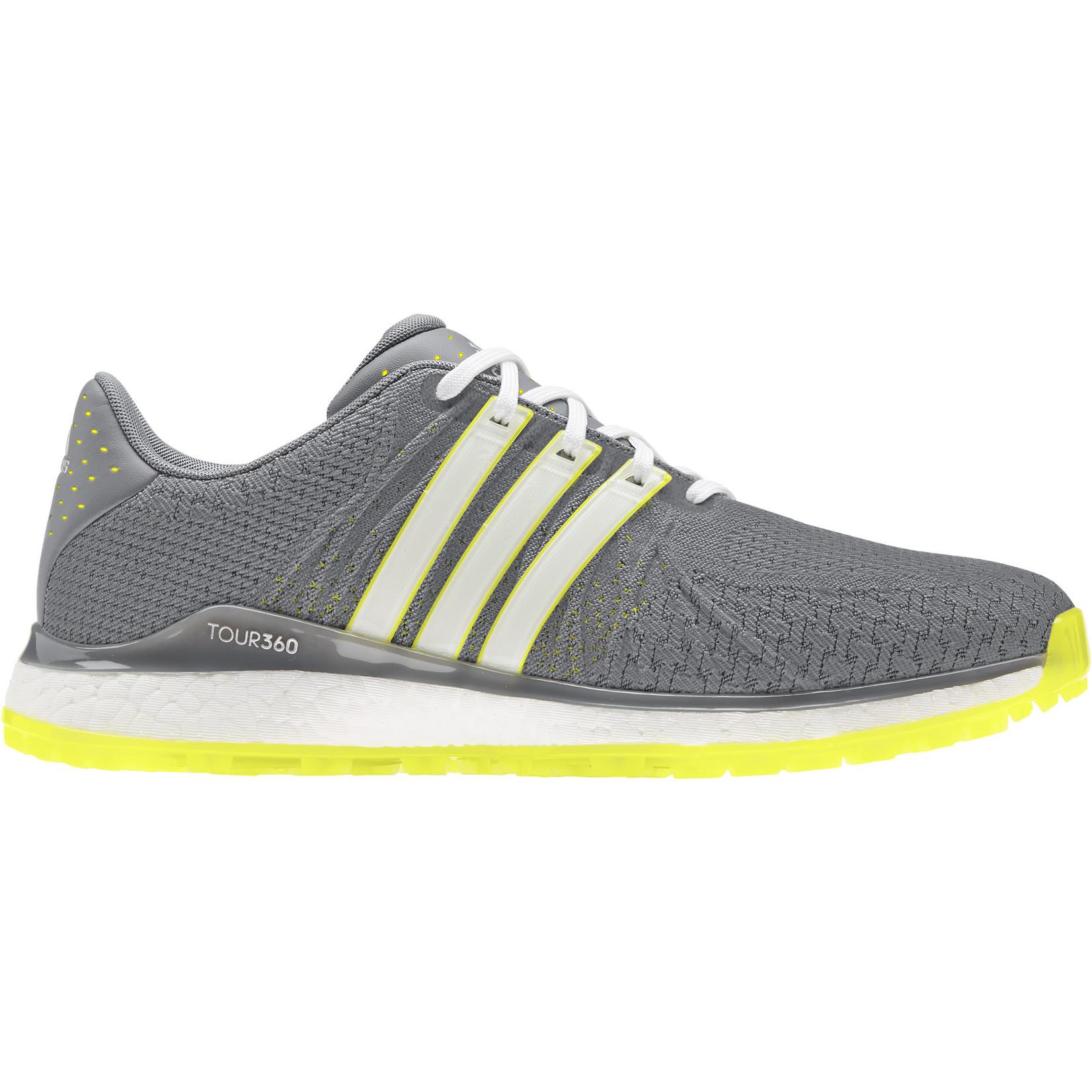 Adidas Adidas Tour360 XT-SL TEX grey/white/yellow