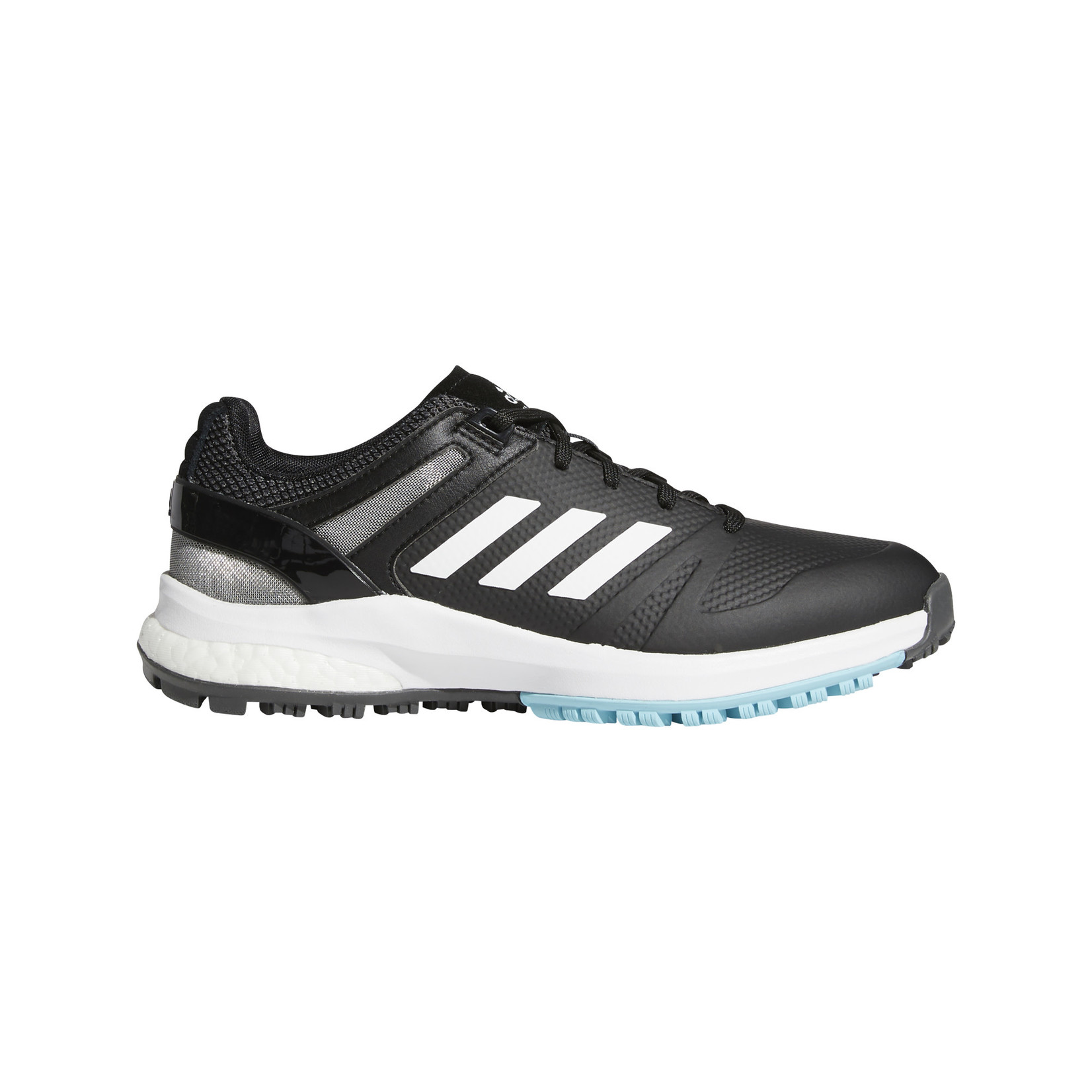 Adidas Adidas W EQT SL black/white/sky