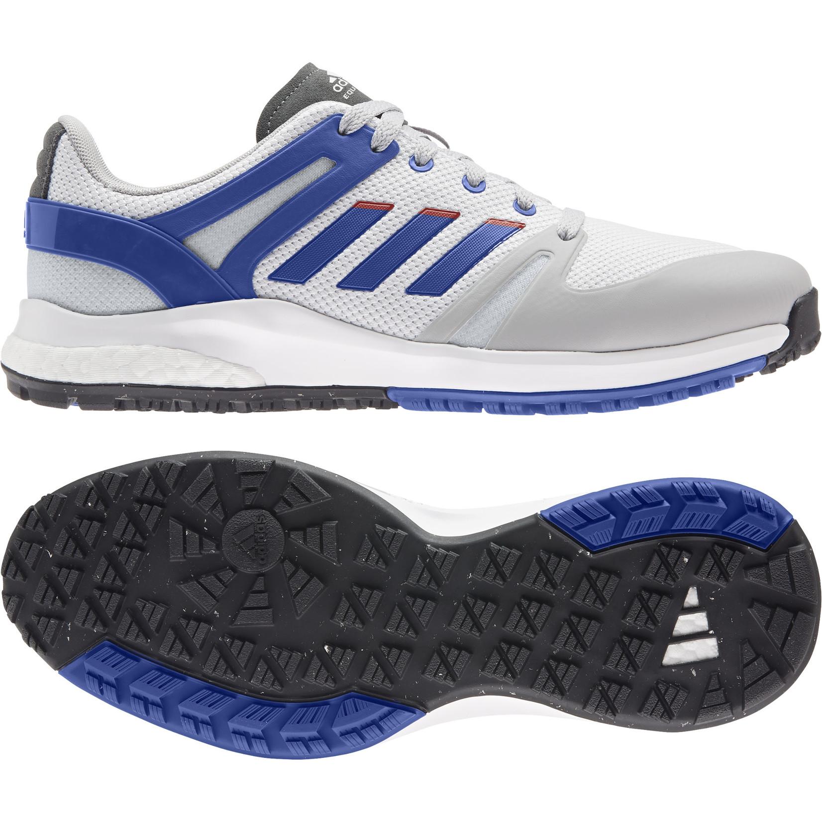 Adidas Adidas EQT SL WIDE white/royal/grey