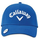 Callaway Callaway Stitch Magnet Cap Royal