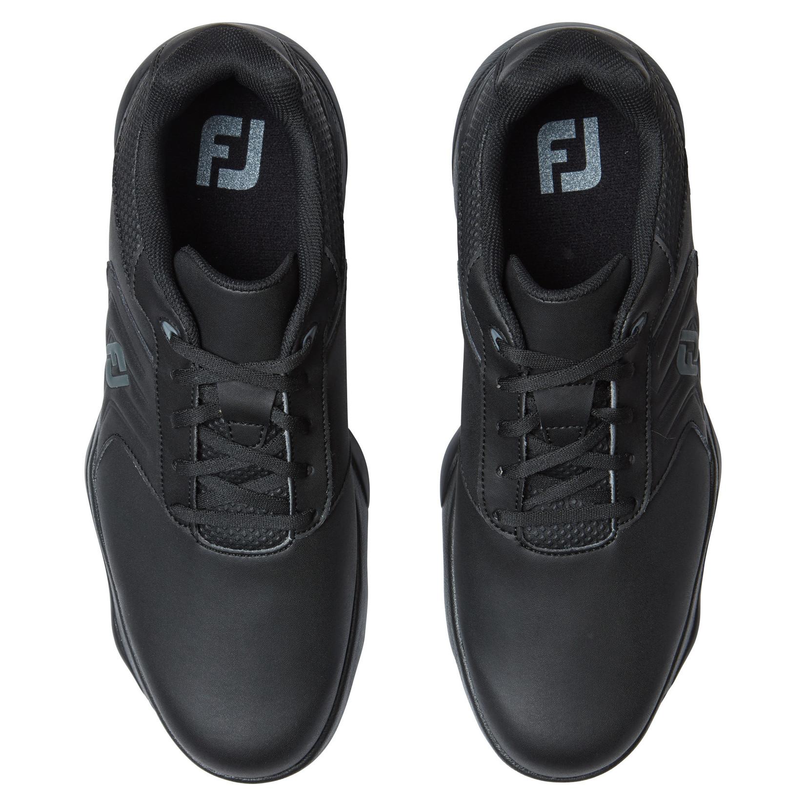 Footjoy Footjoy eComfort Black GOLFSTORE Actie