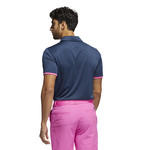Adidas Adidas Core Polo LC - Navy/Pink