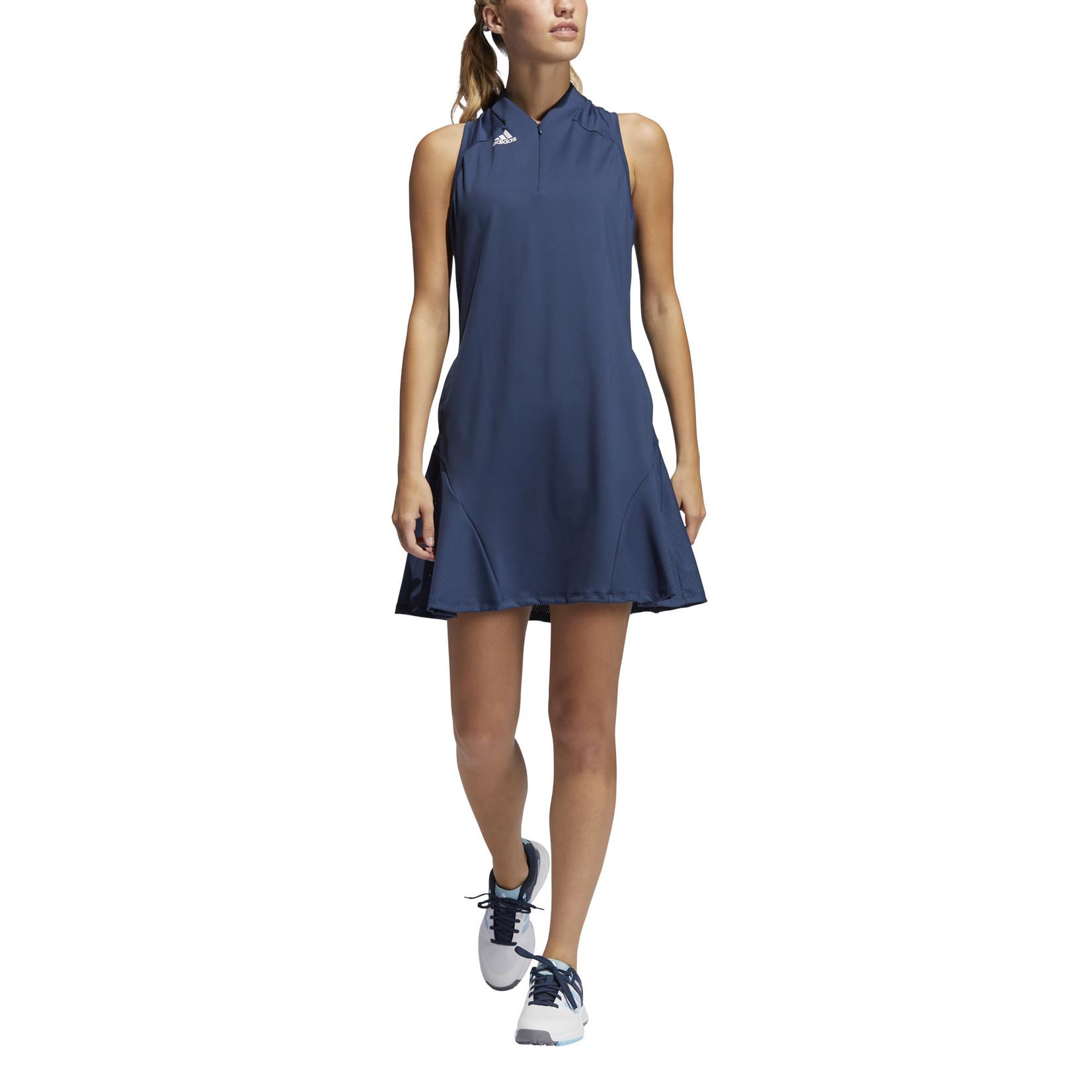 Adidas Adidas W Sport Dress - Navy