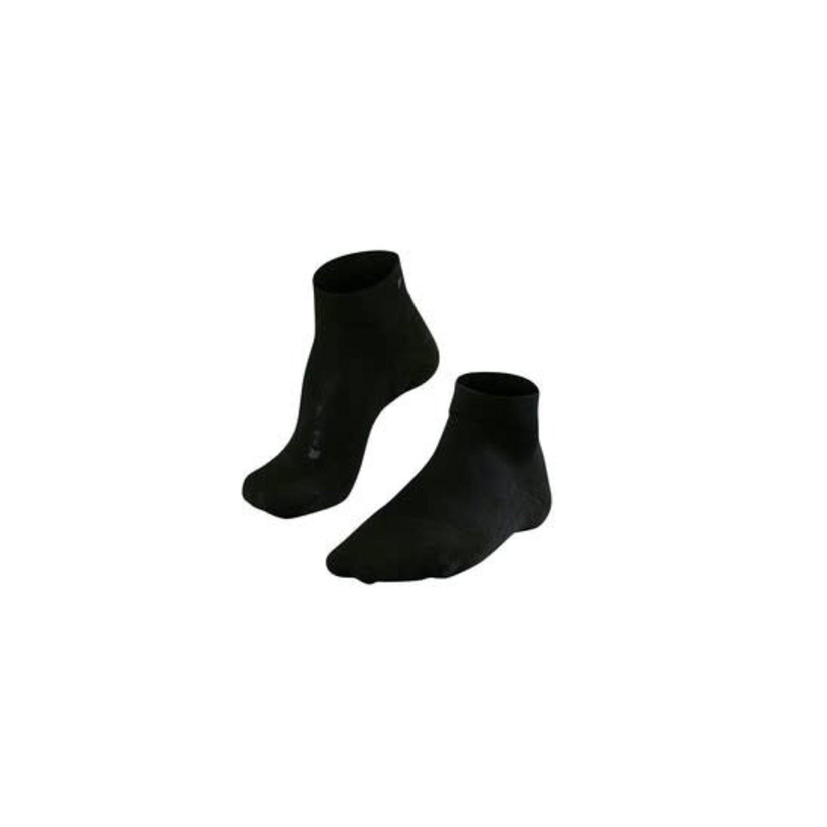Falke Falke GO2 Short Black (MENS) 1 paar