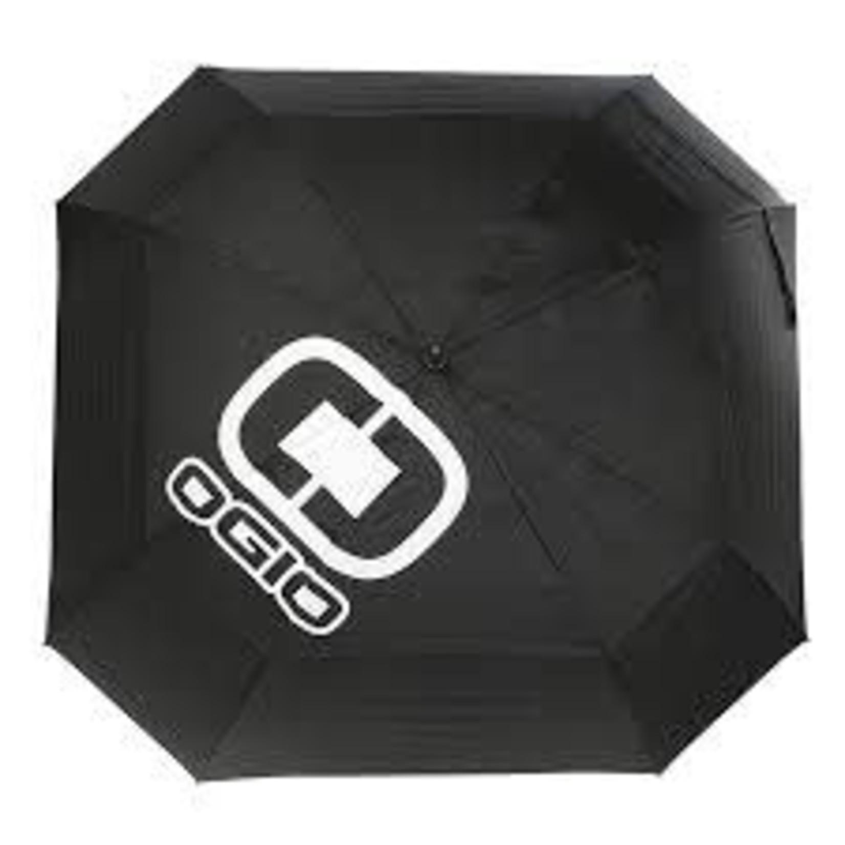 """Ogio Ogio Umbrella 72"""" Black/Sky"""