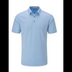Ping Ping Preston Polo - Billiant Blue Multi